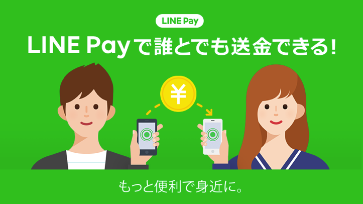 Line Pay Payments