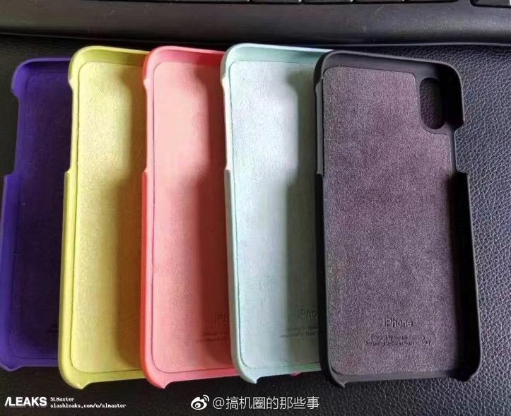 Iphone silicone case 3