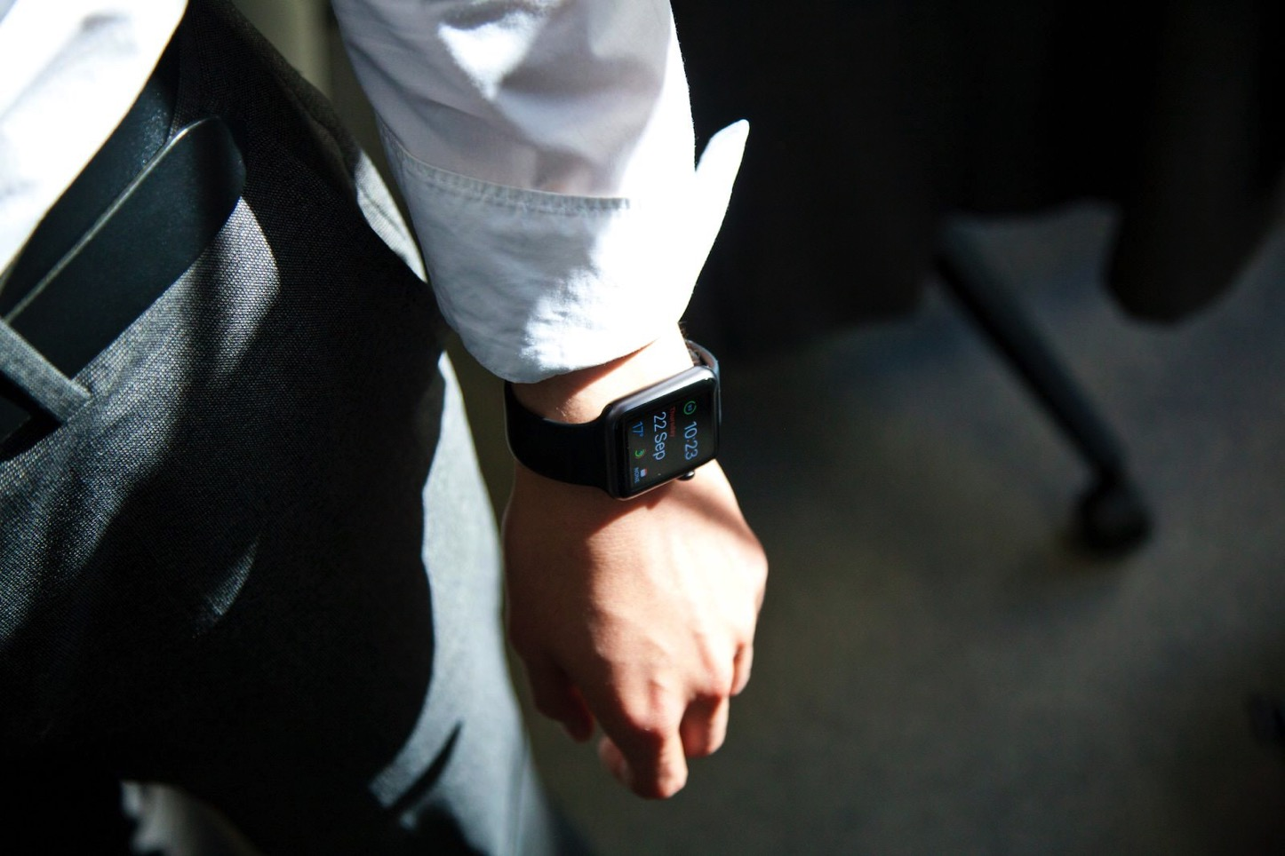 Tyler hendy 195691 apple watch