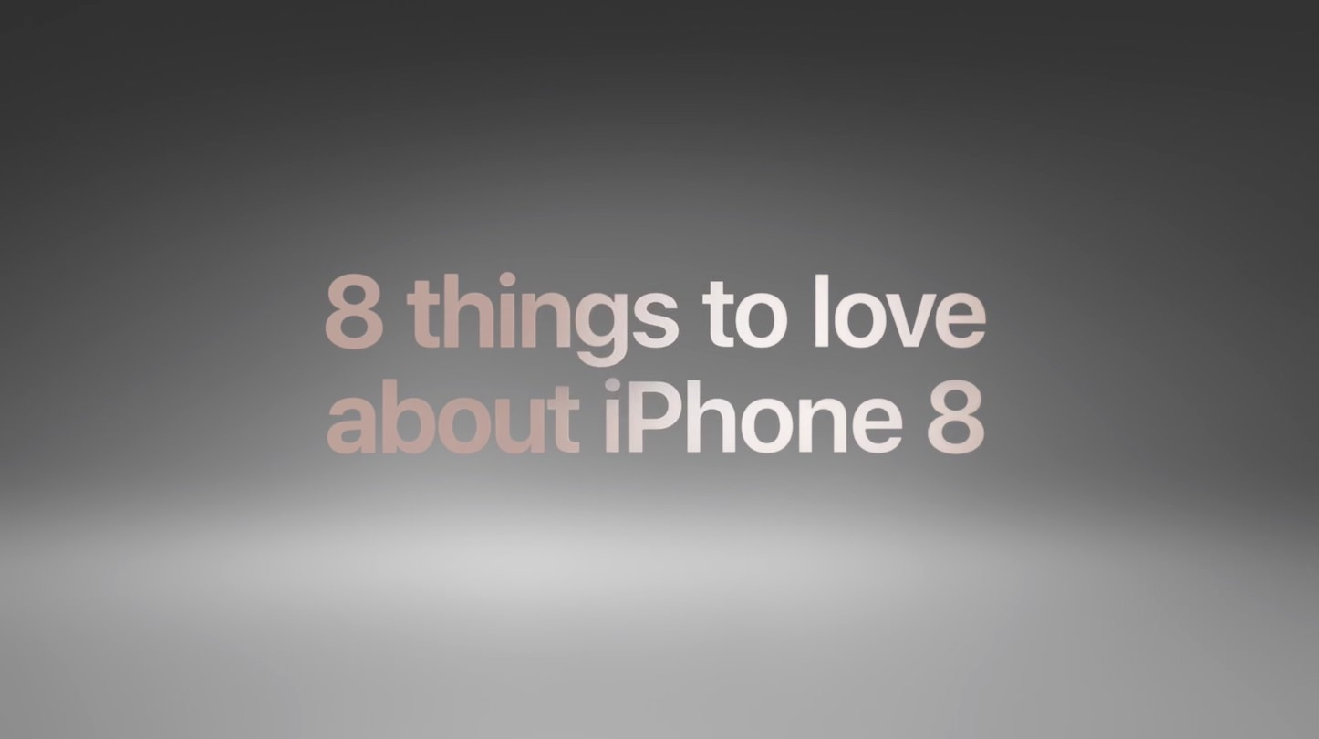 8Things to Love About iPhone