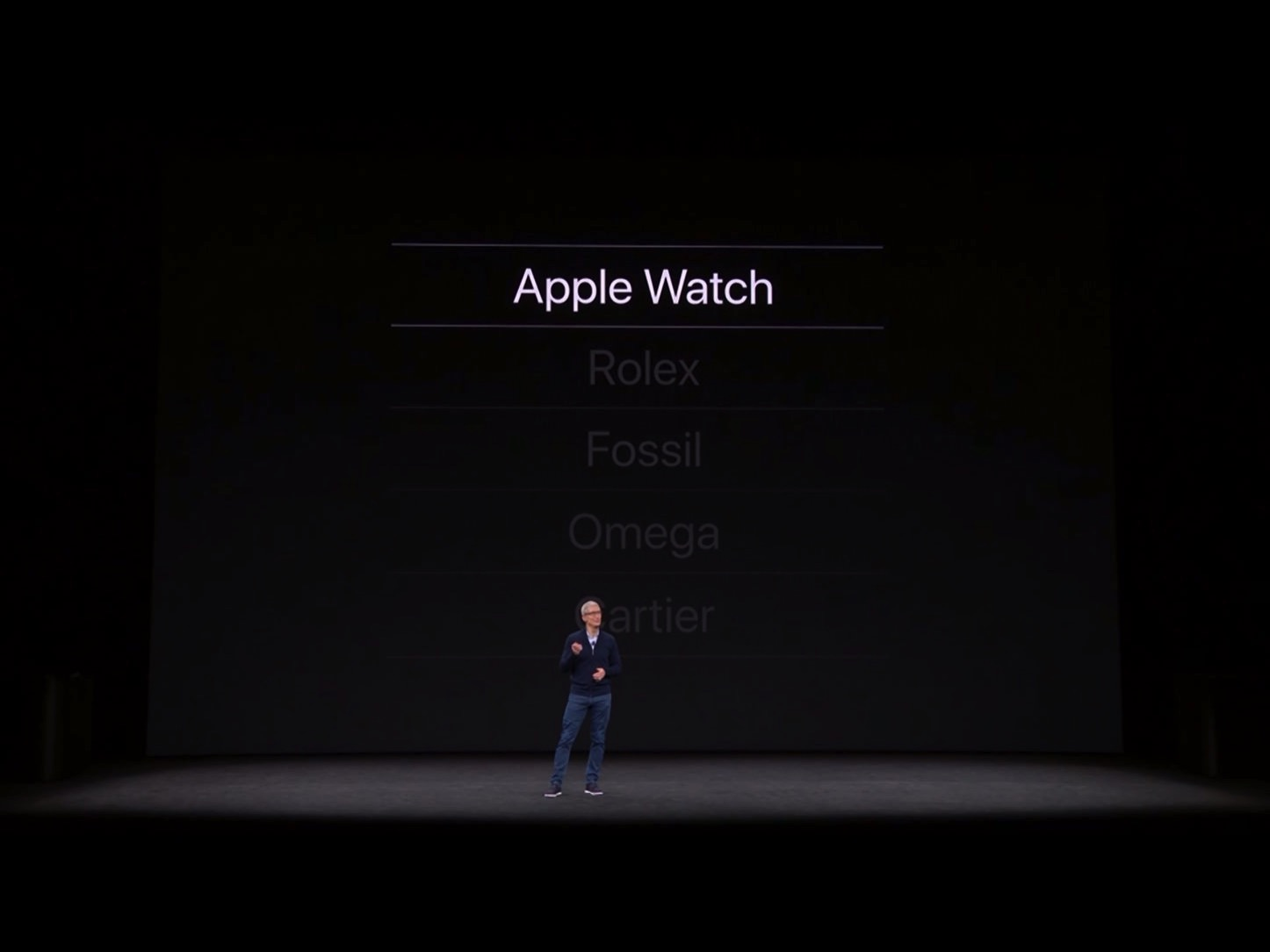 Apple Special Event Fall 2017 03