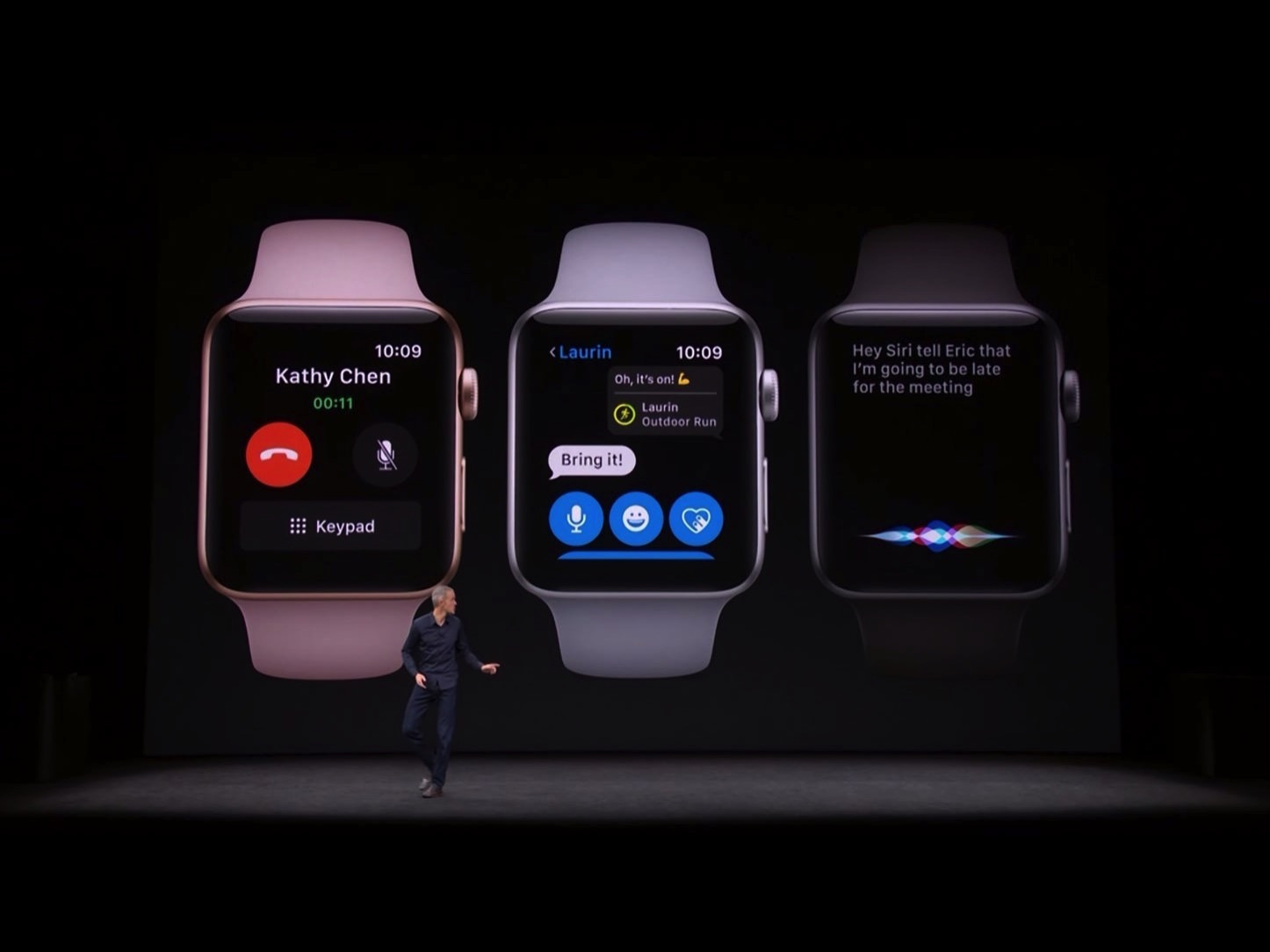 Apple Watch Series 3 03