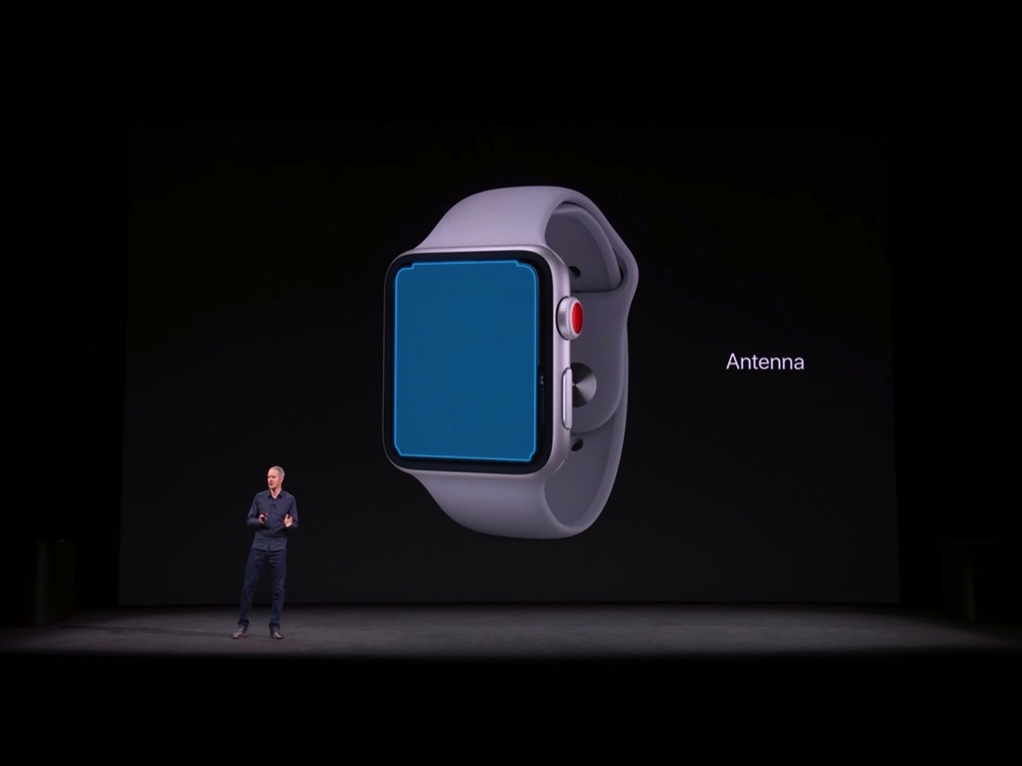 Apple Watch Series 3 13