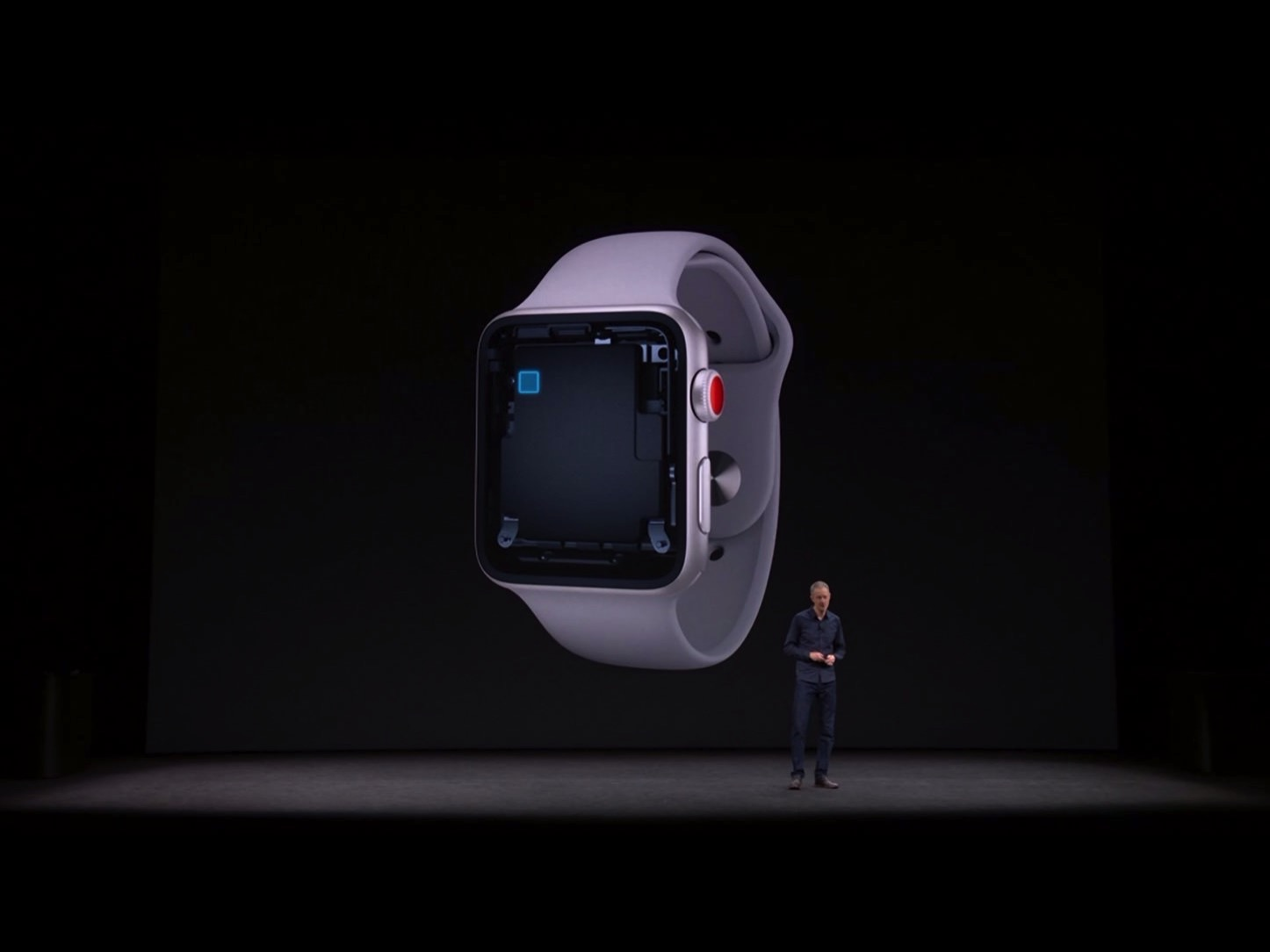 Apple Watch Series 3 14