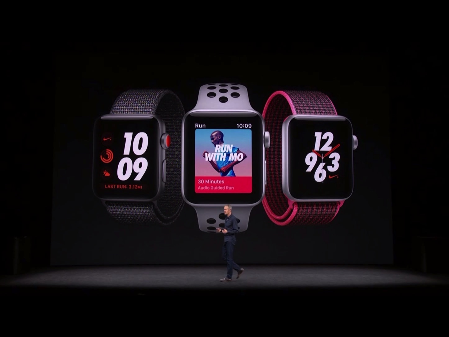 Applea Watch Series 3 20