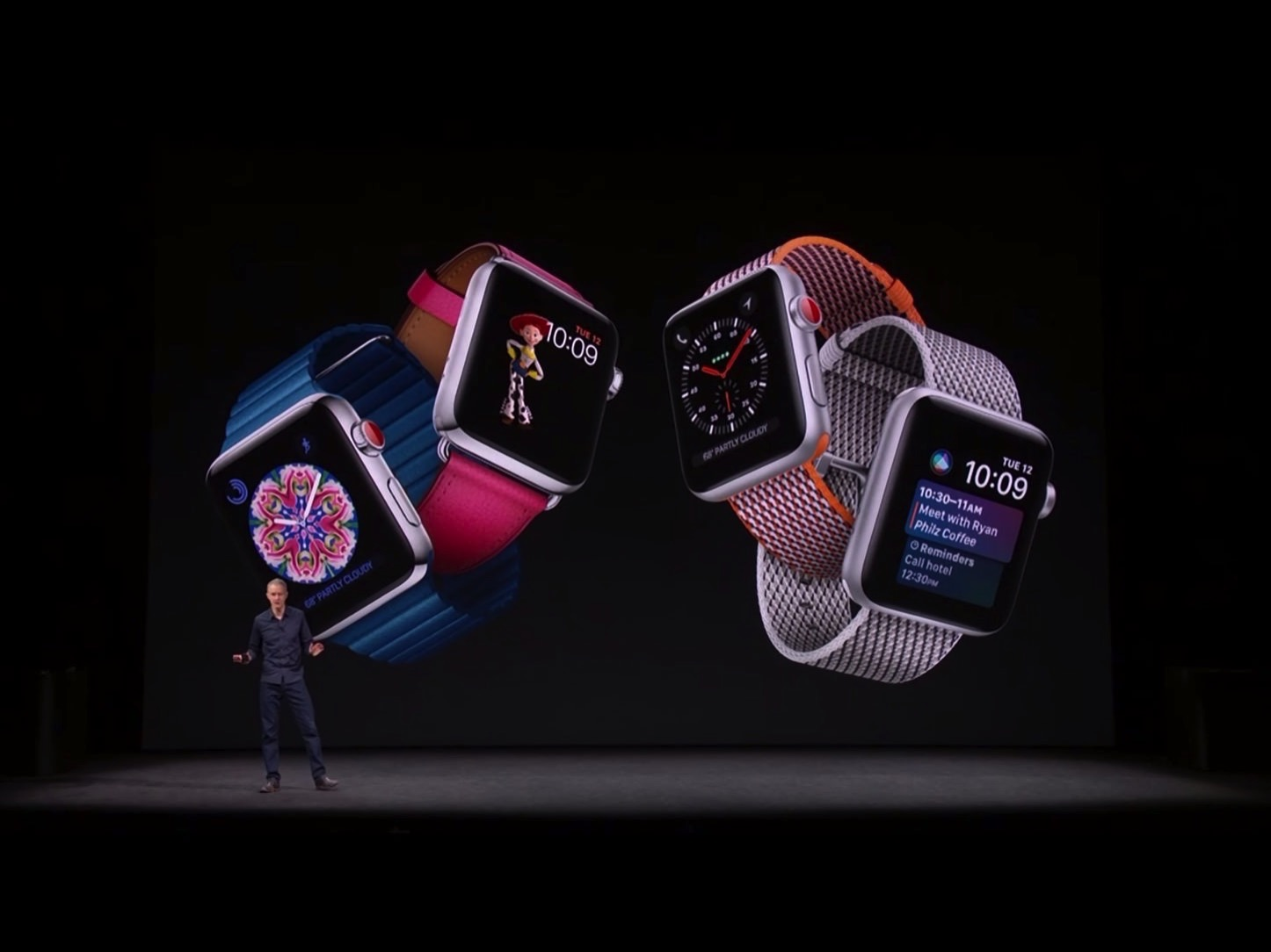 Apple Watch Series 3 21