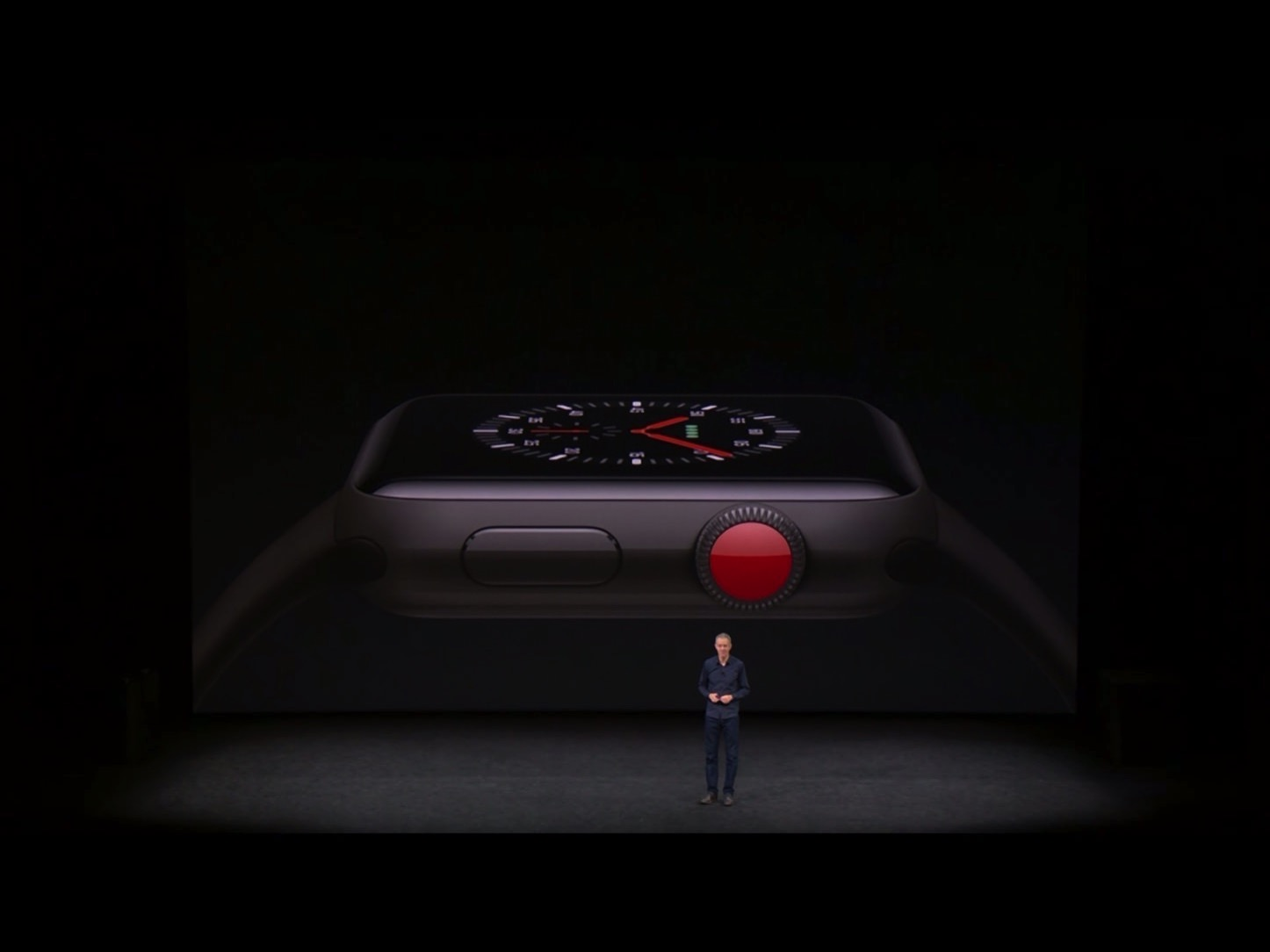 Apple Watch Series 3 24