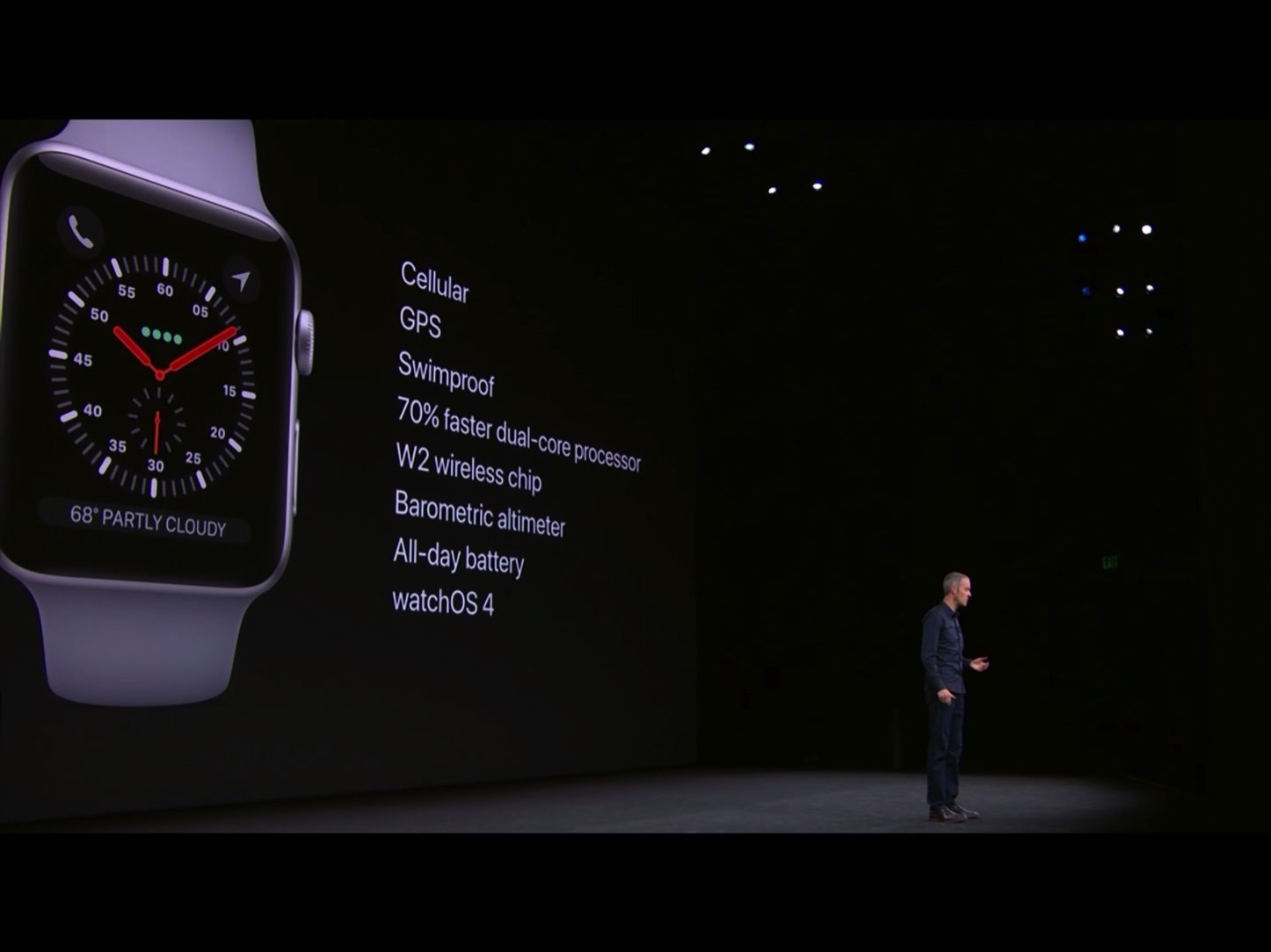 Apple Watch Series 3 26