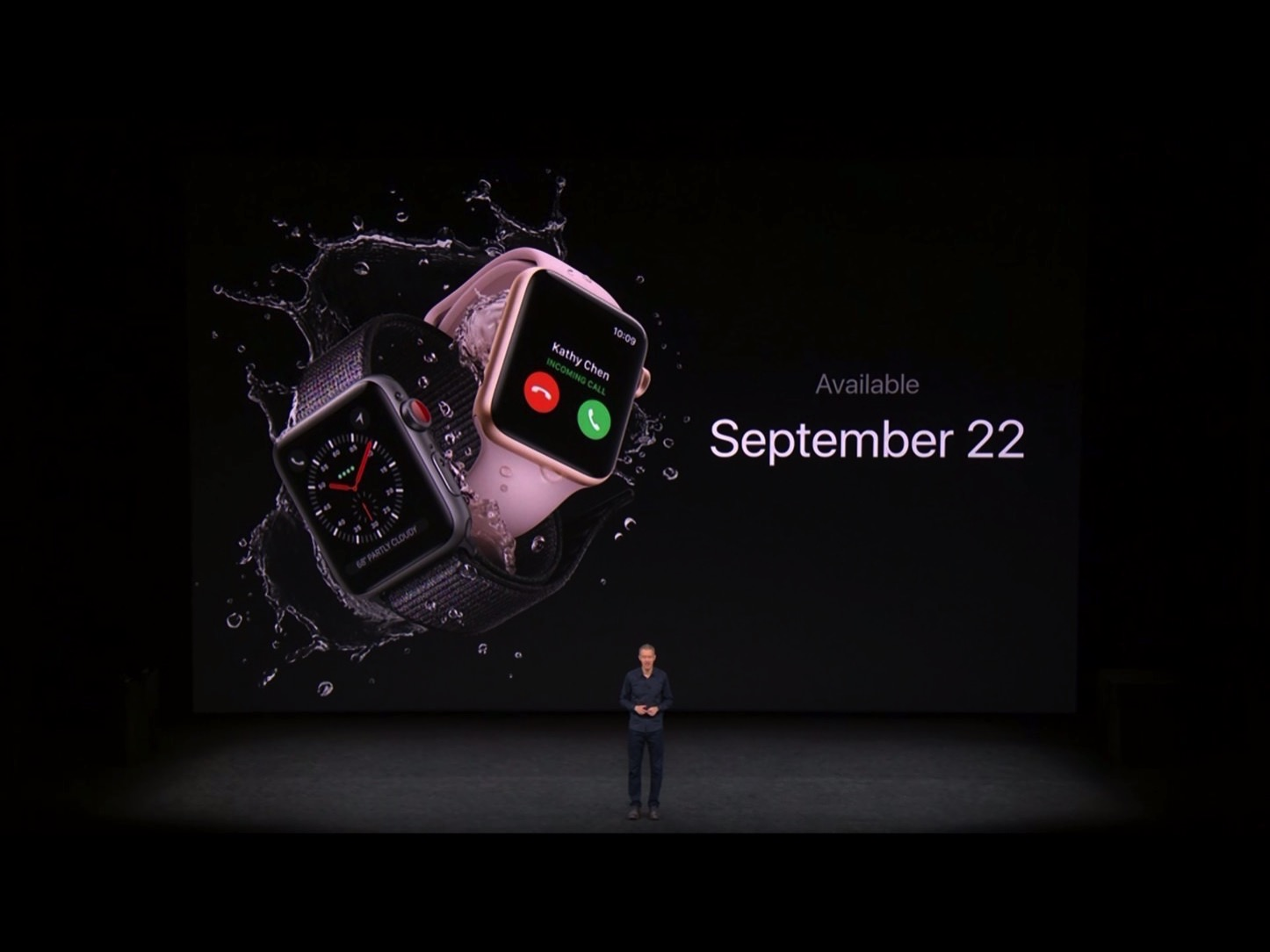 Apple Watch Series 3 32