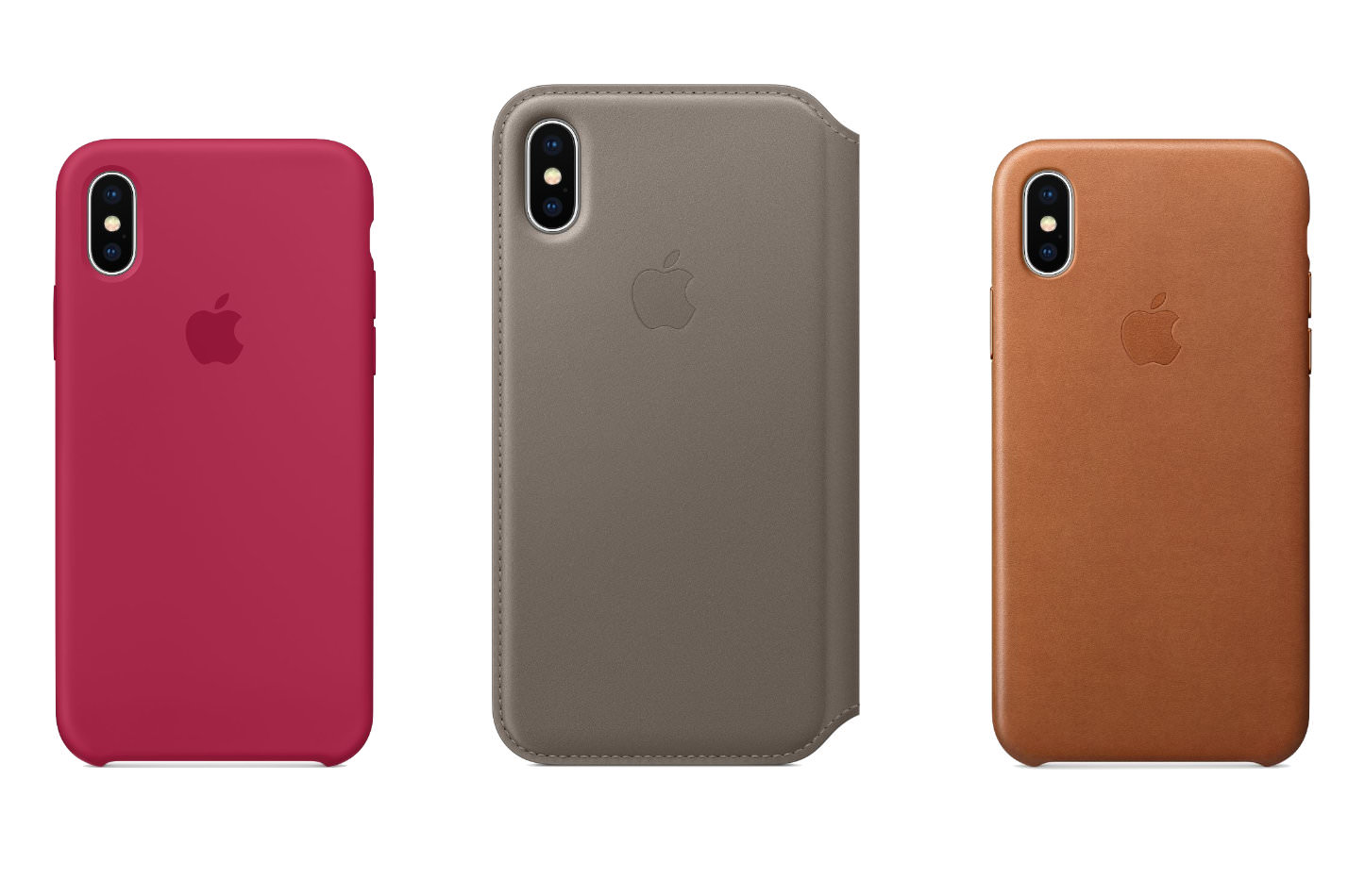 New iPhoneX Cases