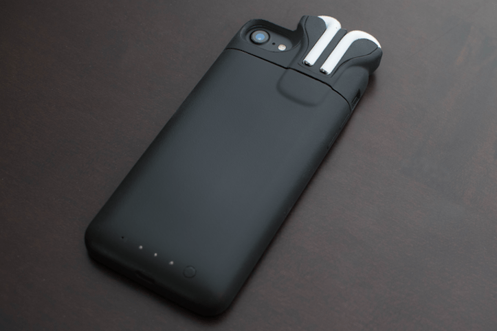 PodCase Battery Case