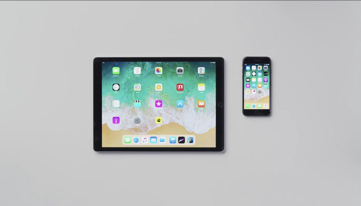 Universal Clipboard iPad iPhone