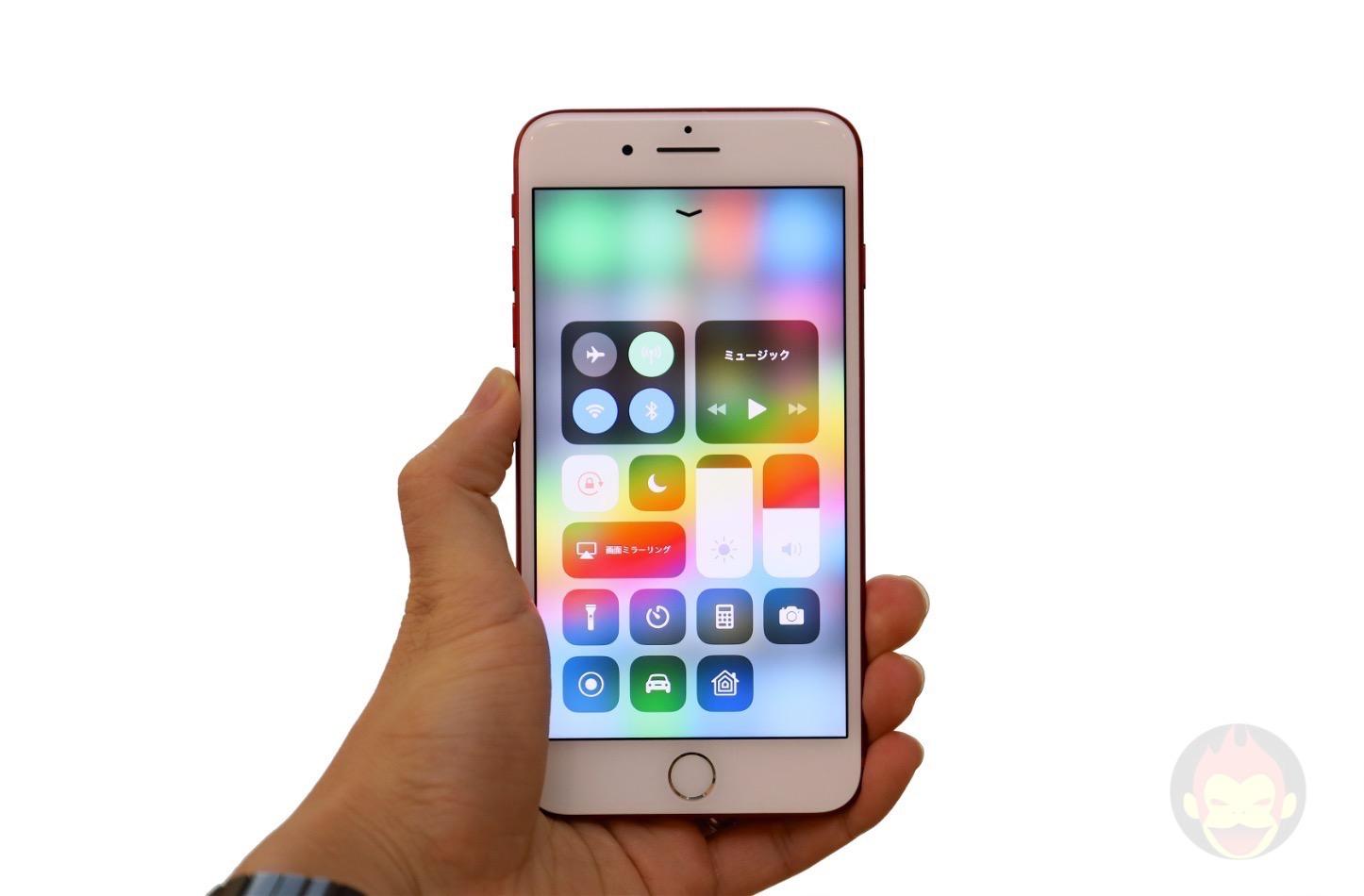 iOS 11正式発表
