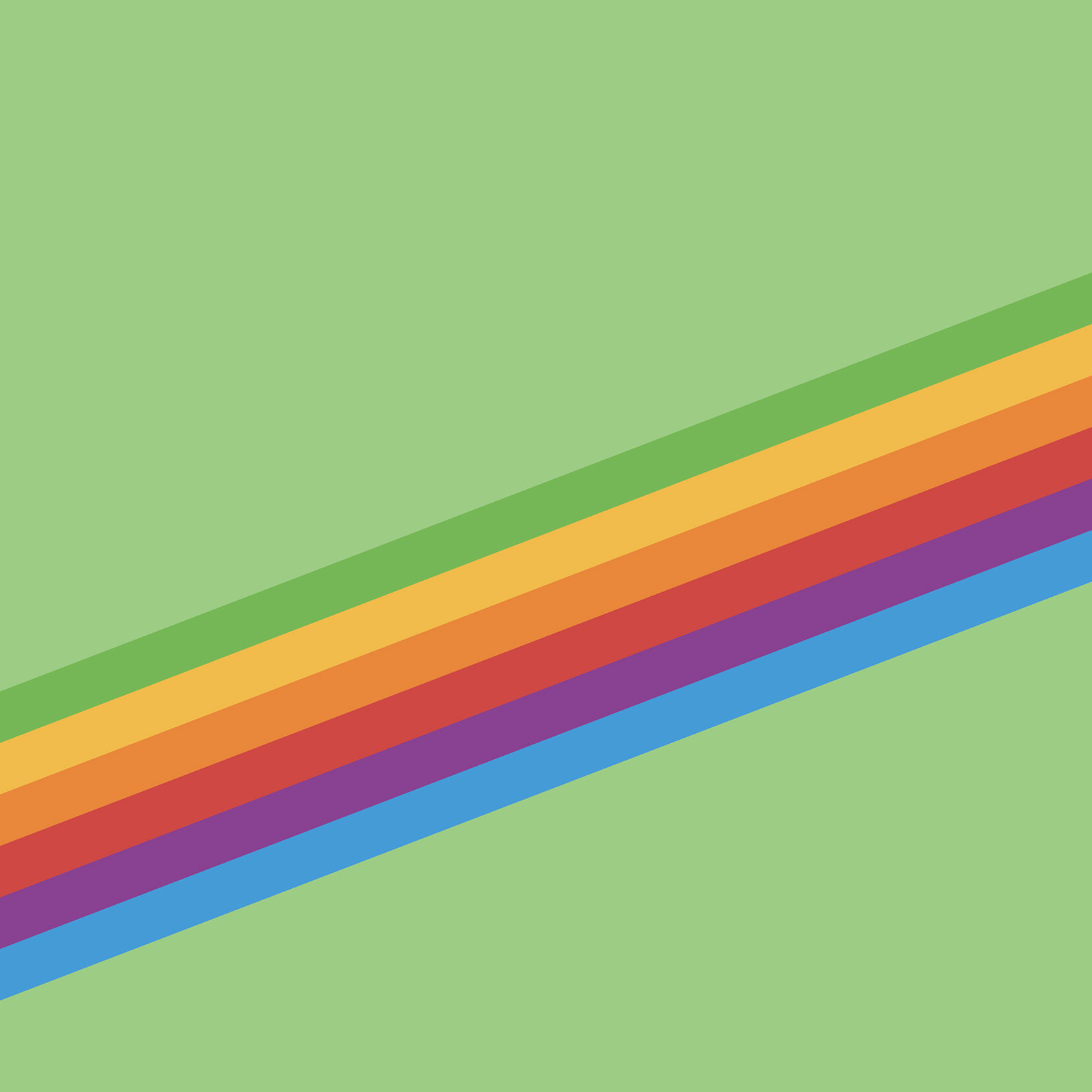 iOS_11_GM_Wallpaper_Heritage – Stripe Green