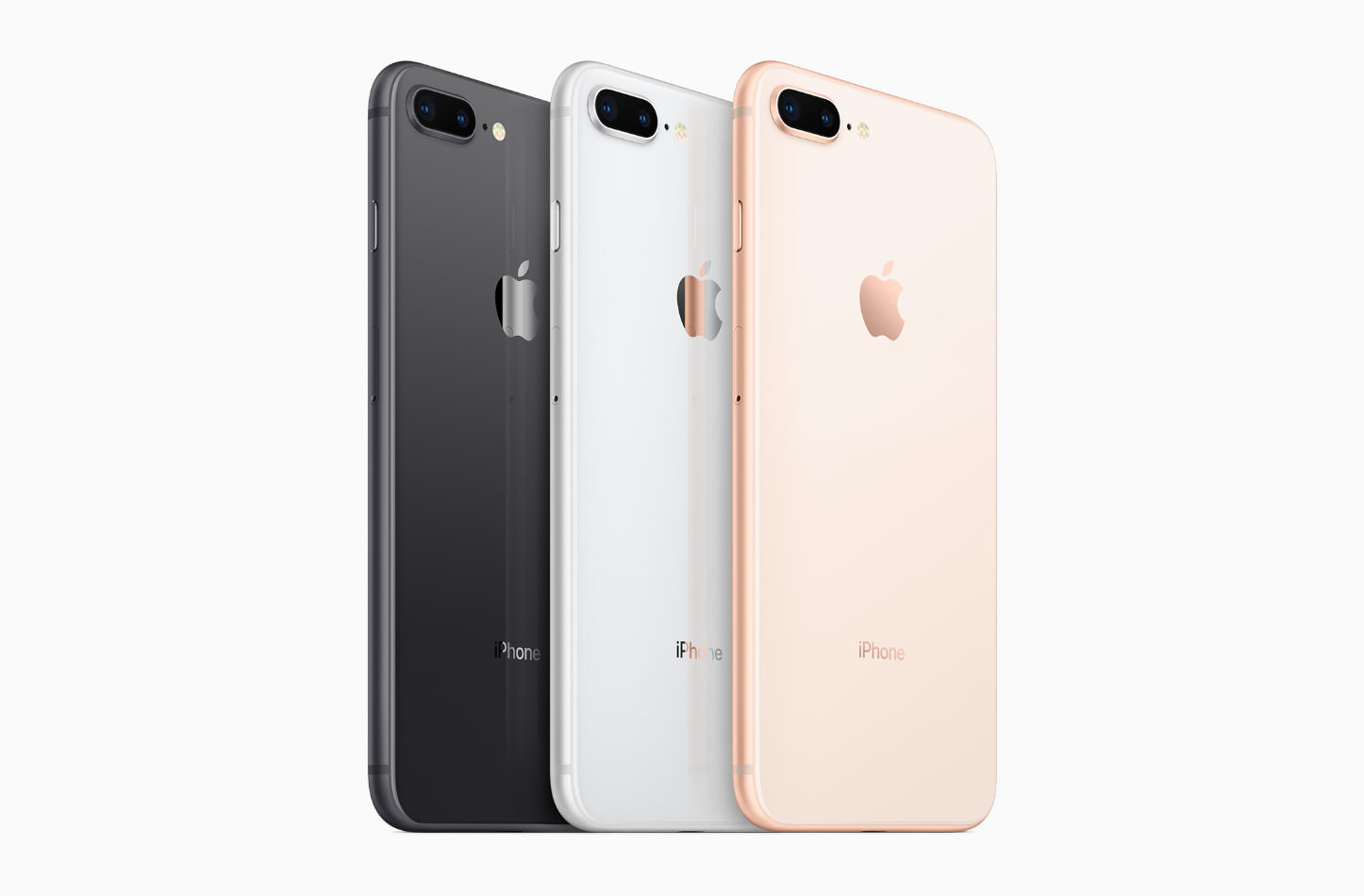 Iphone 8 color models