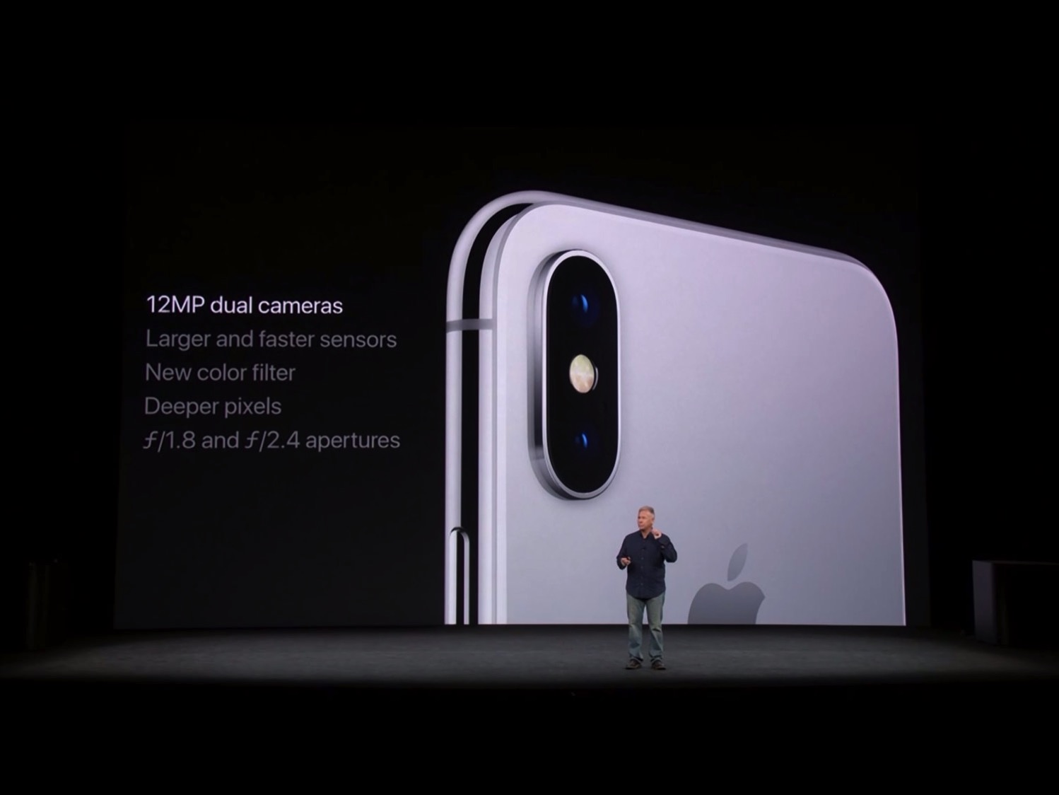 Iphone X Release 113