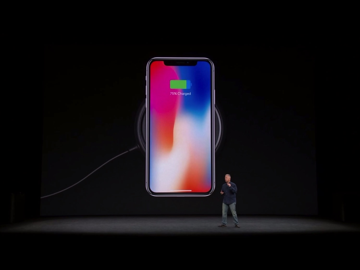 Iphone X Release 131