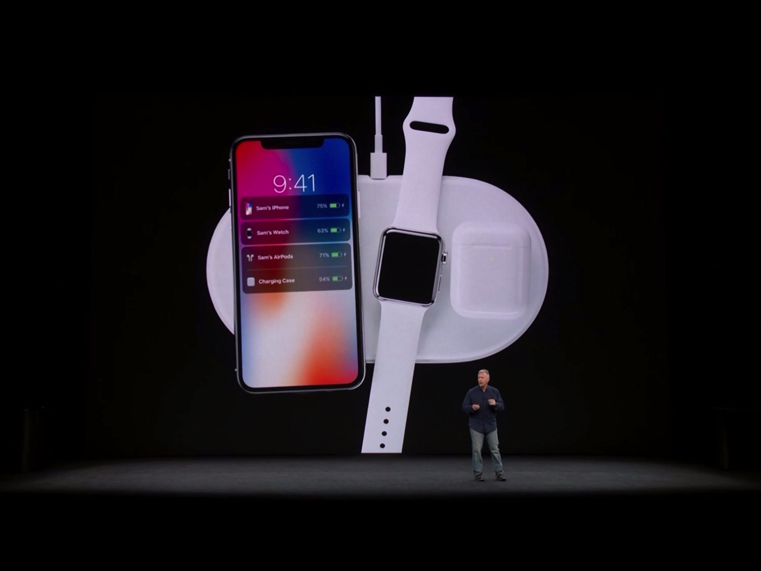 Iphone X Release 137