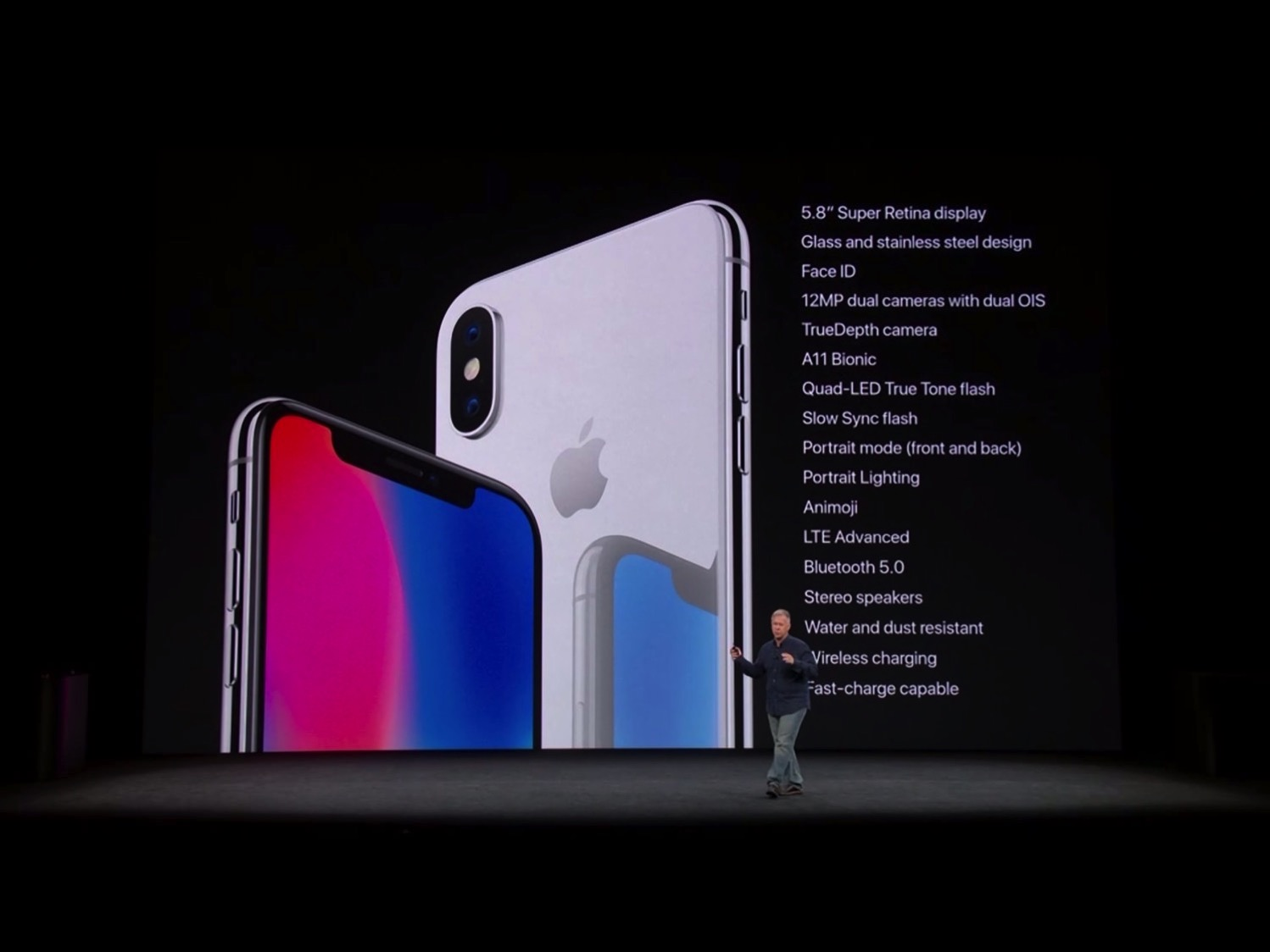 Iphone X Release 141