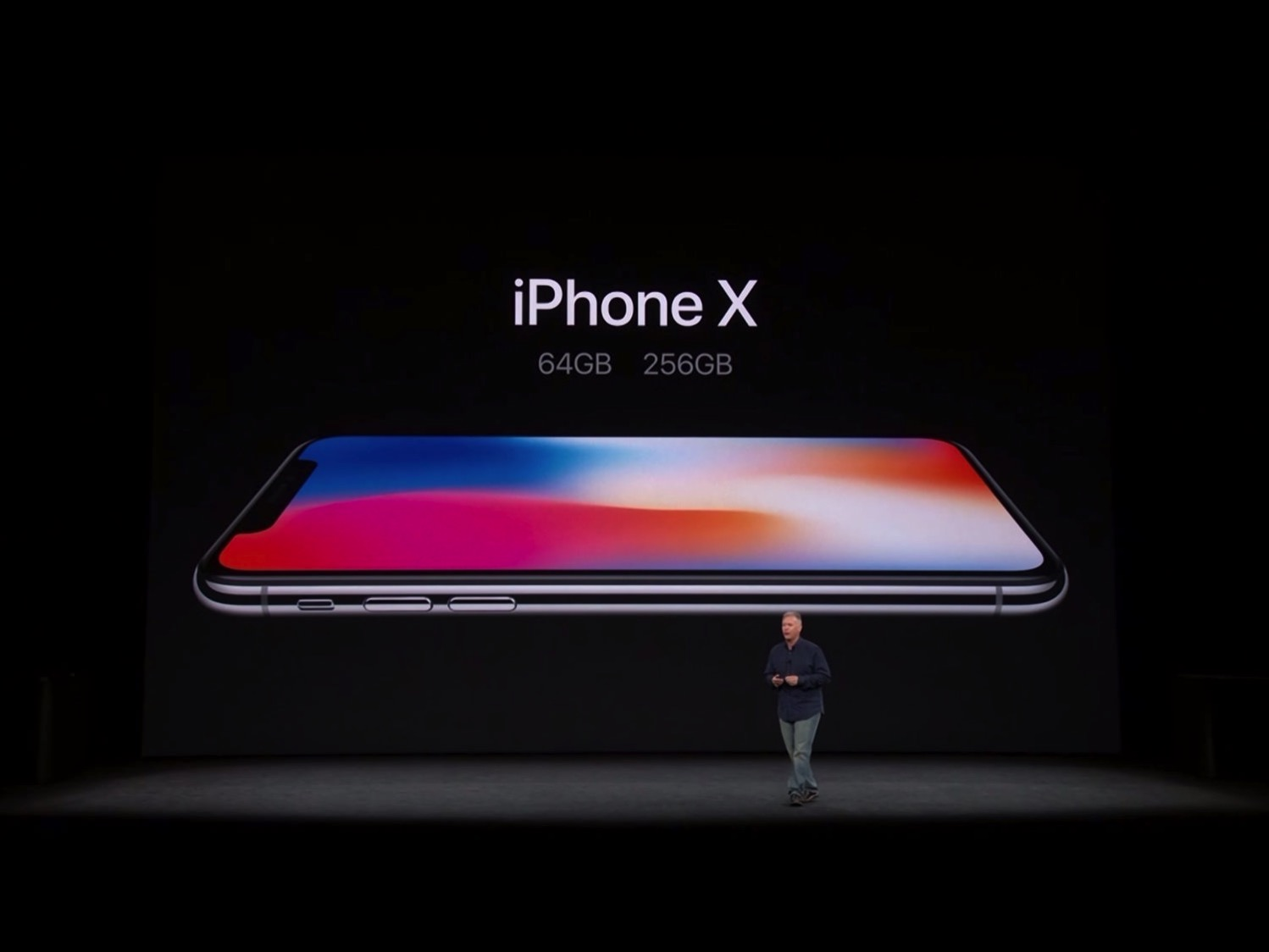 Iphone X Release 167