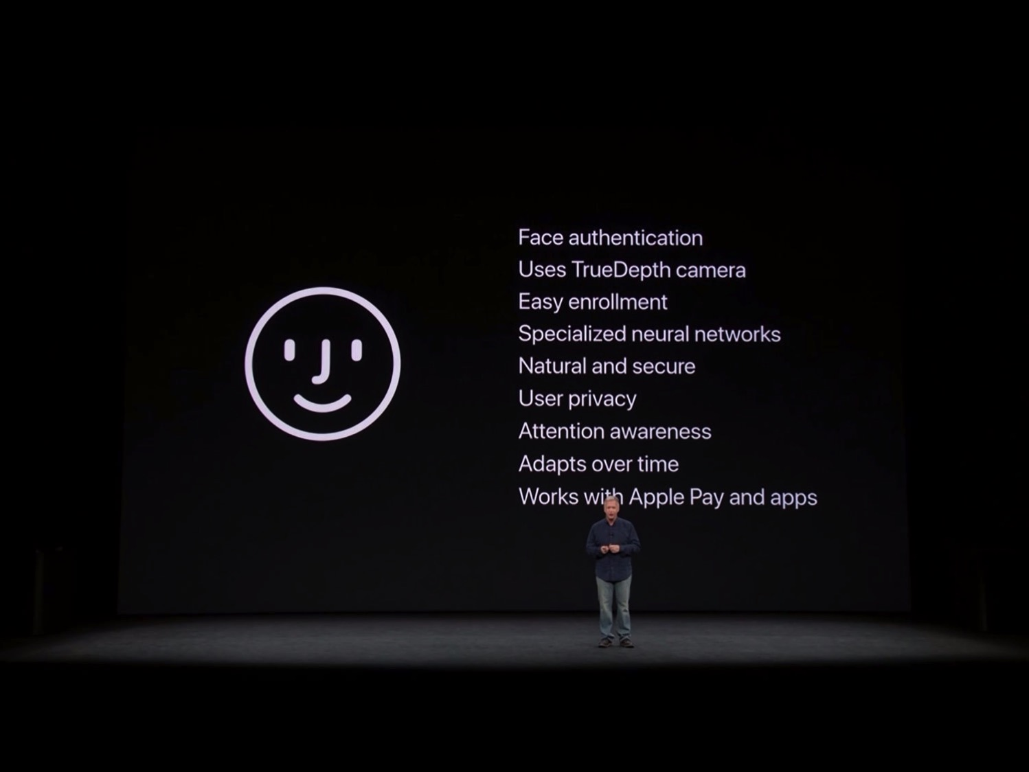 Iphone X Release 82