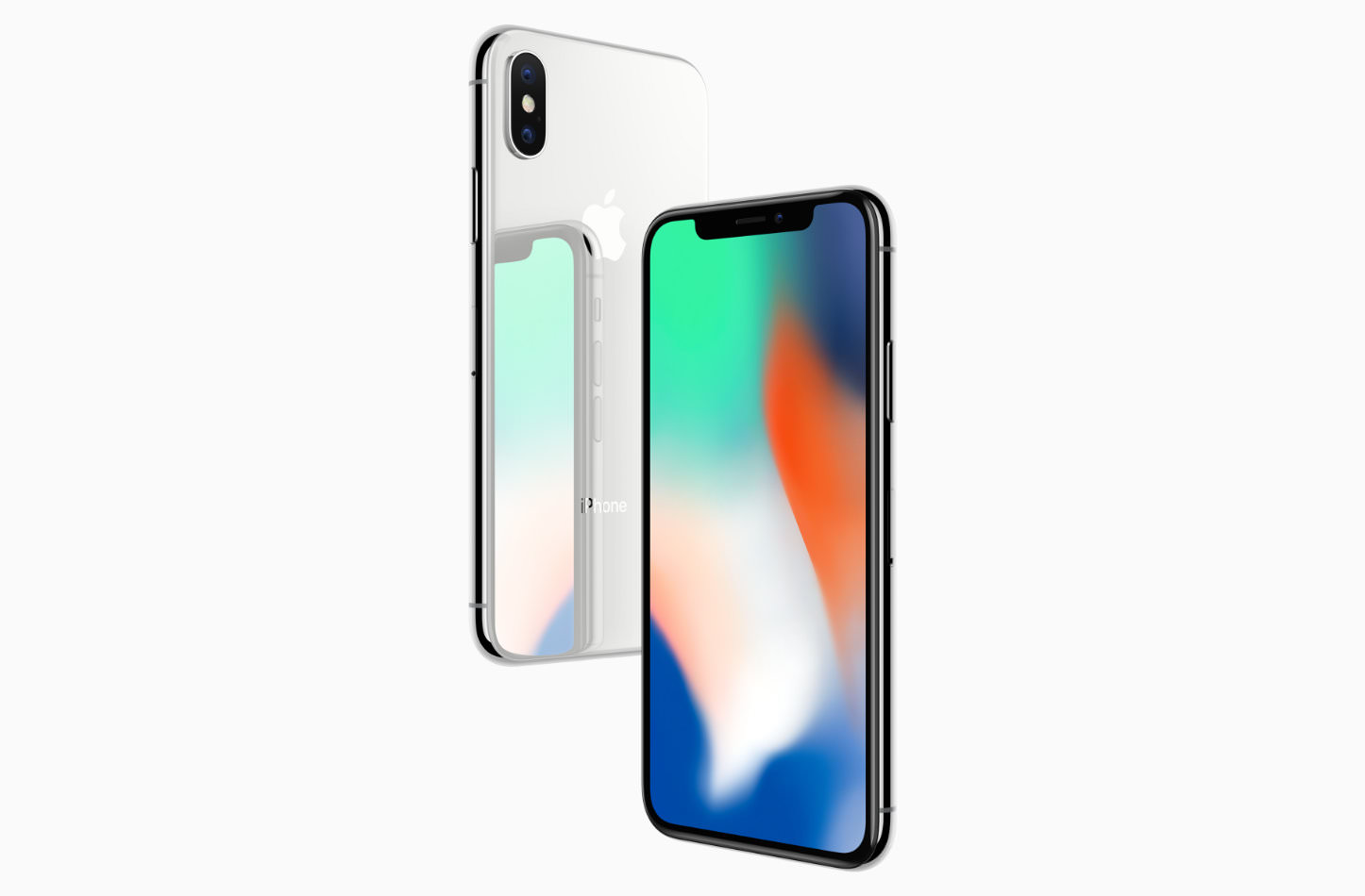 Iphone x offiicial