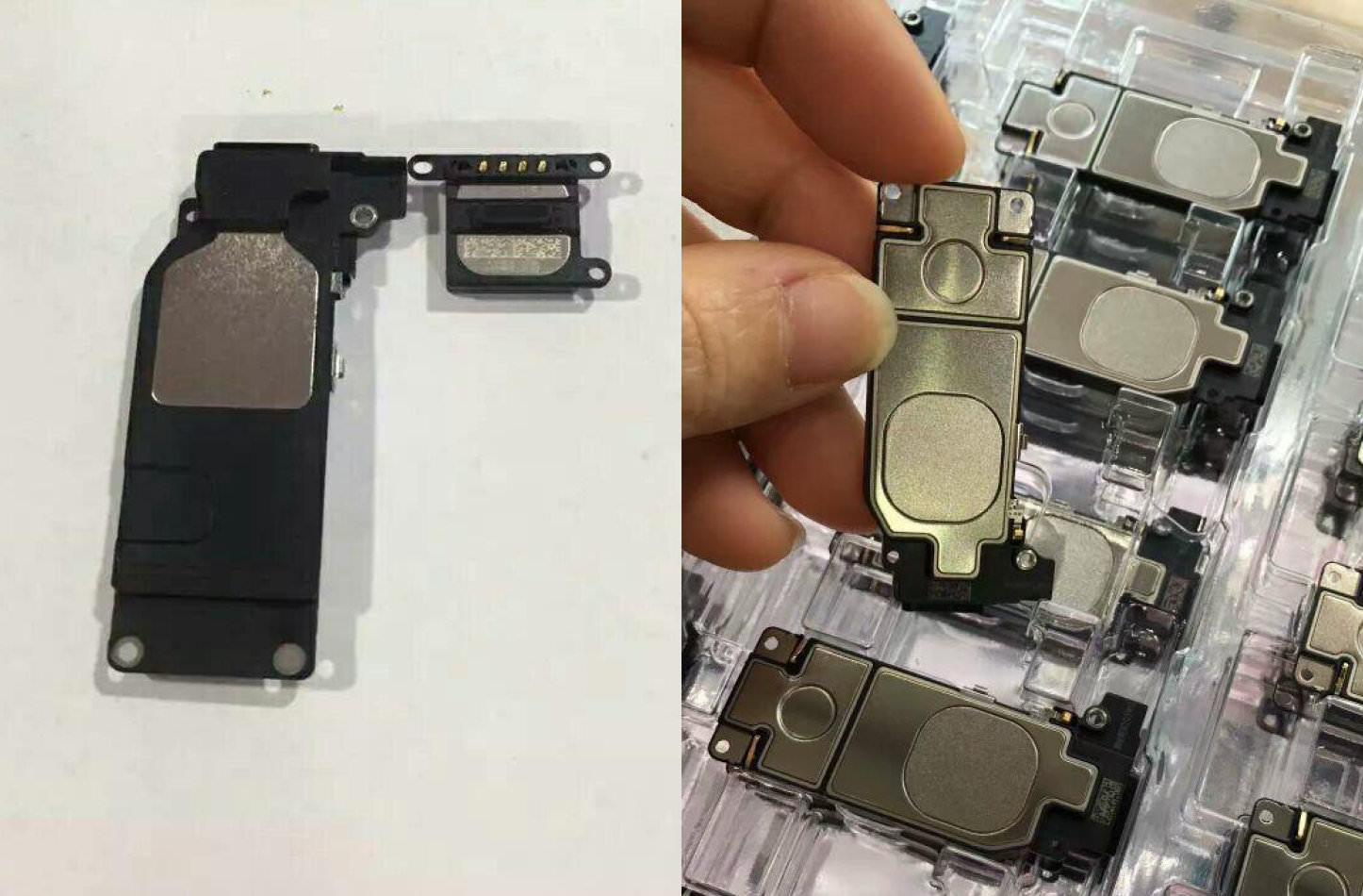 Iphone8 speaker parts