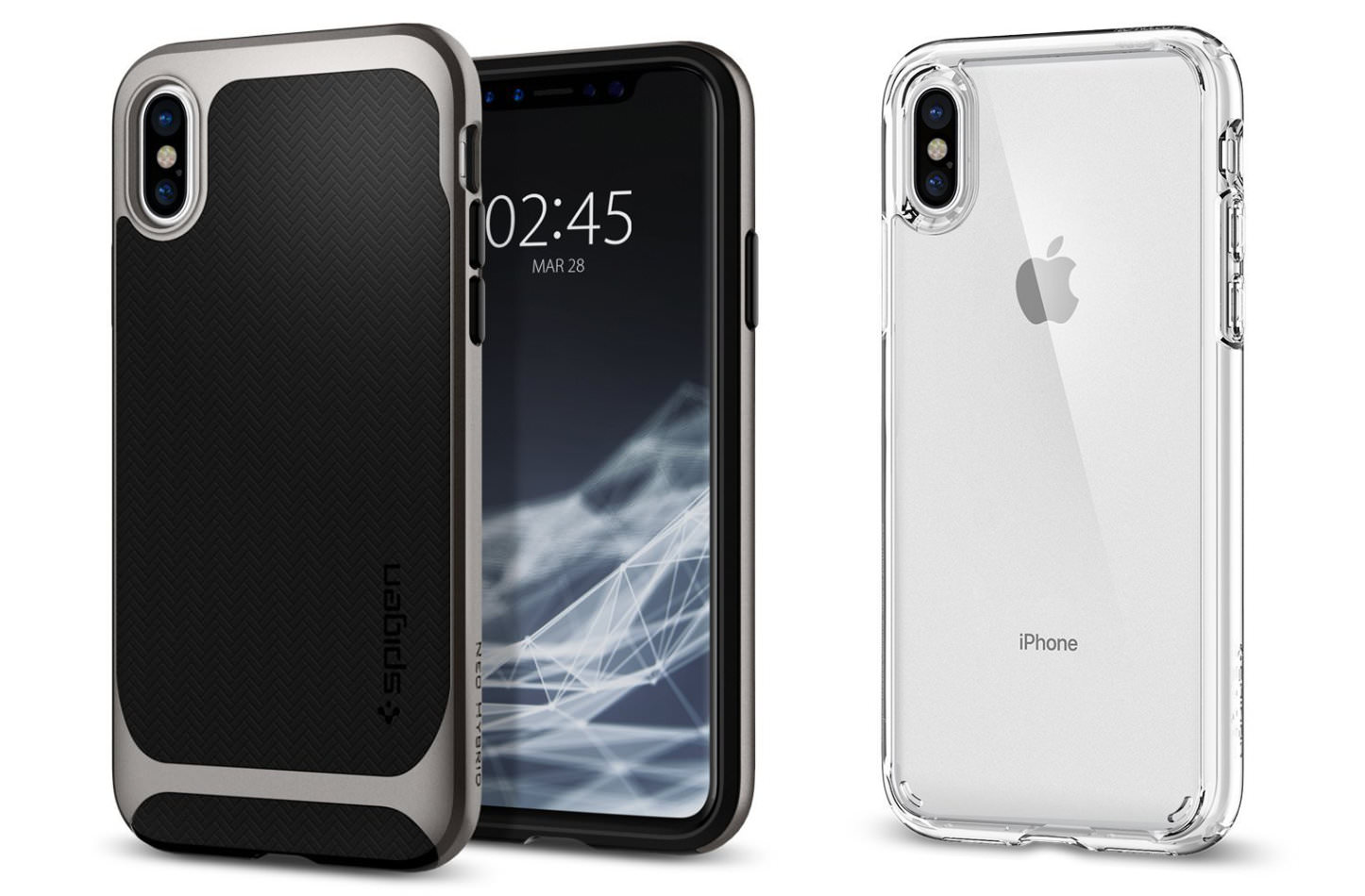 Spigen iphonex case