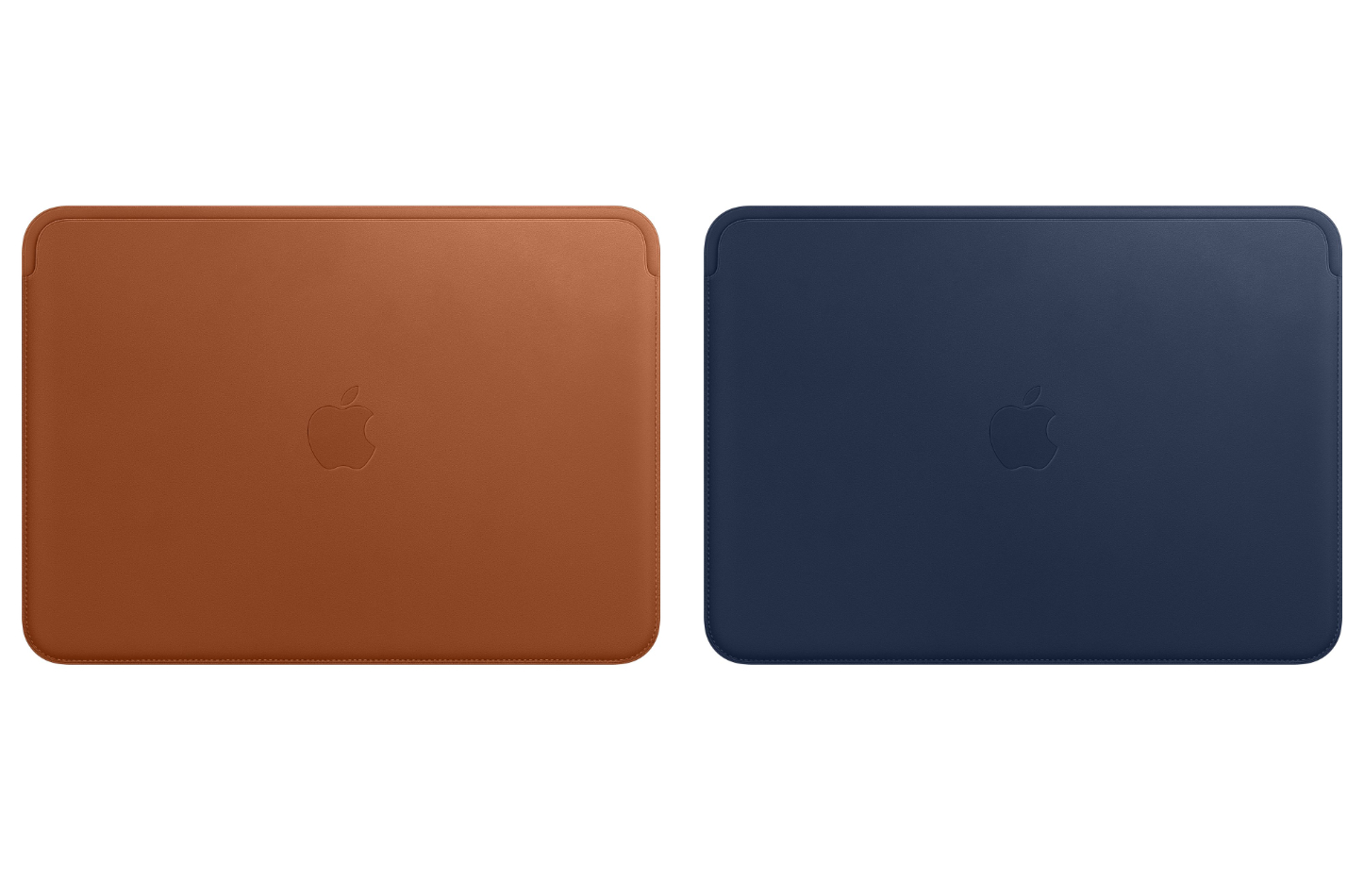 12inch MacBook Leather Sleeve