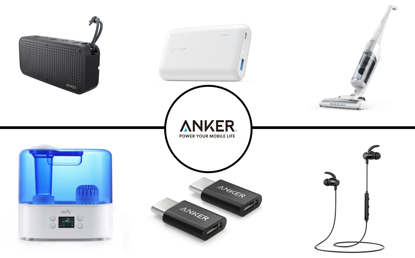 Anker Autumn Sale 2017 2