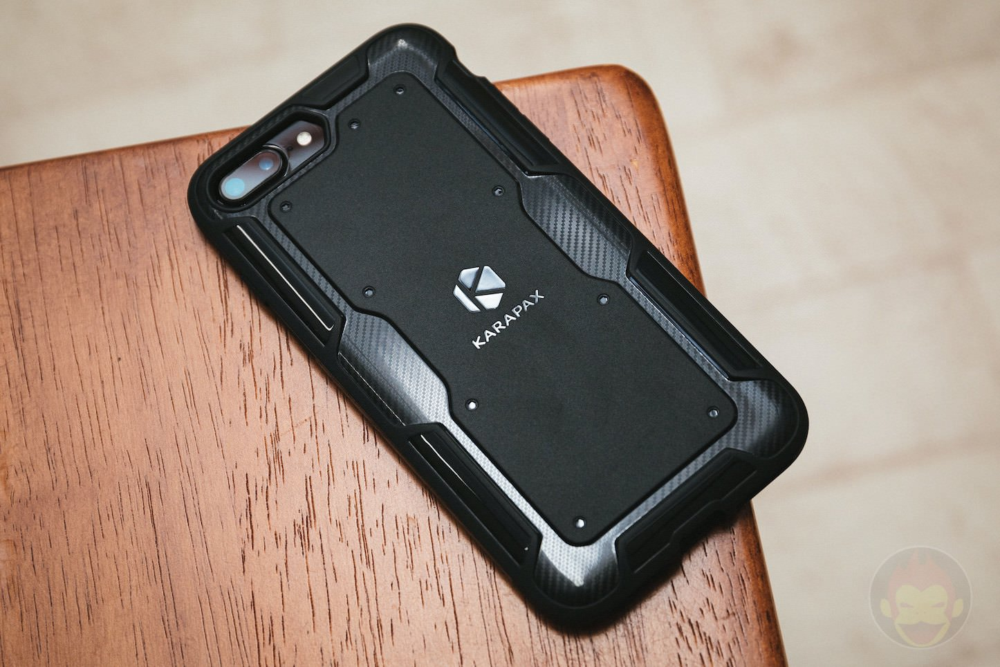Anker KARAPAX Shield for iPhone8Plus