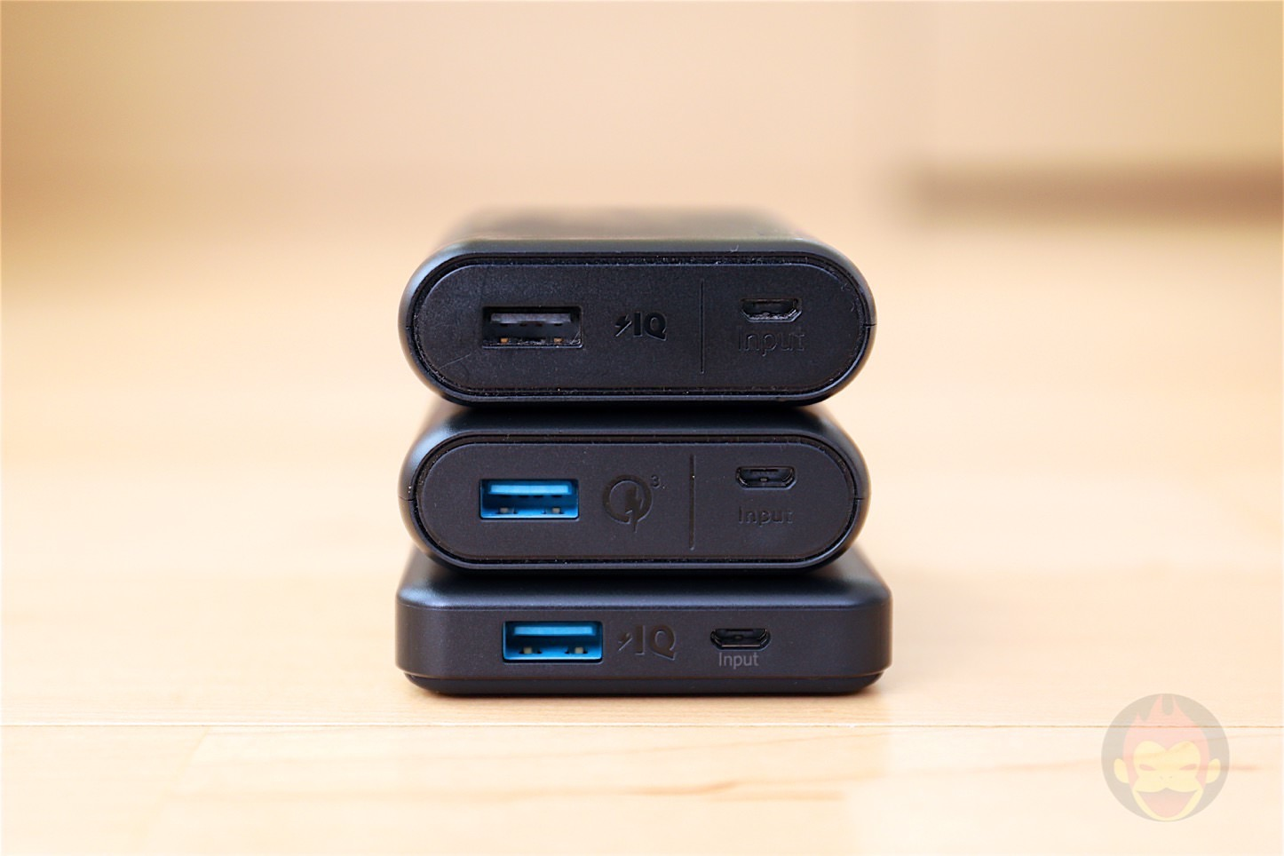 Anker PowerCore II Slim 10000