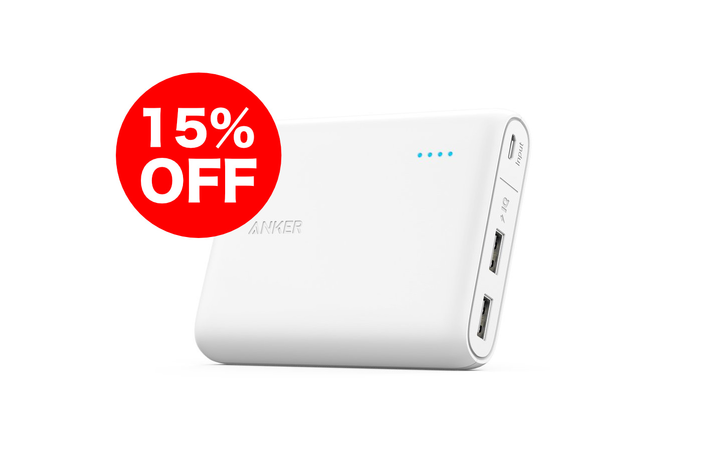 Anker PowerCore13000 Sale
