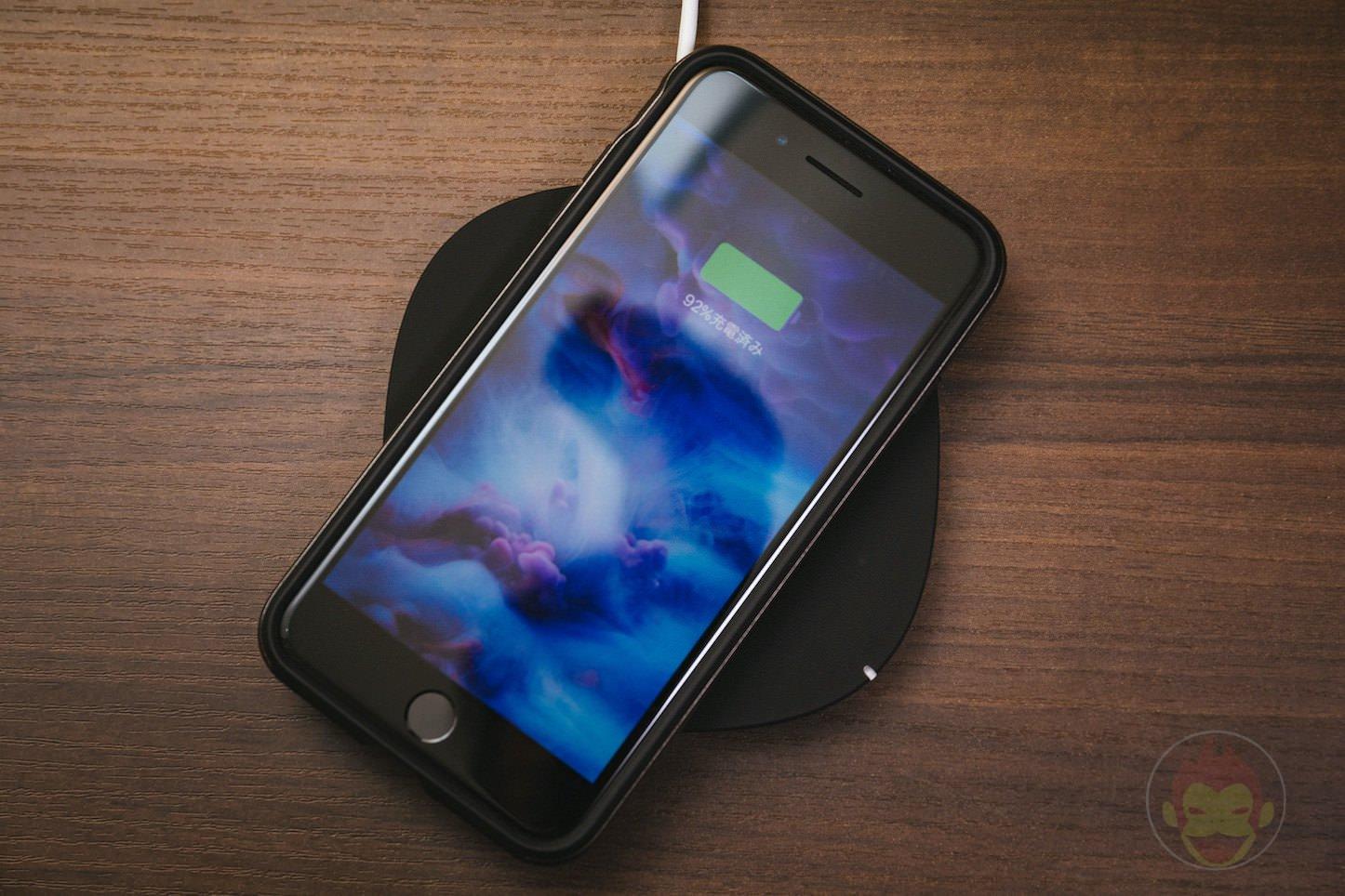 Belkin Boost Up Qi Wireless Charing Pad 5W