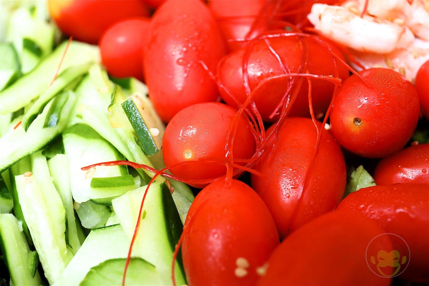 Costoco Cholegi Salad