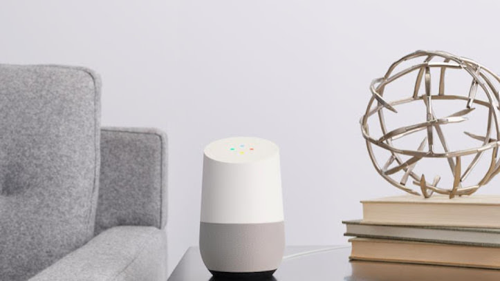 Google home Official