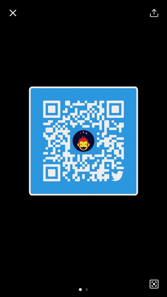Gorime QRcode