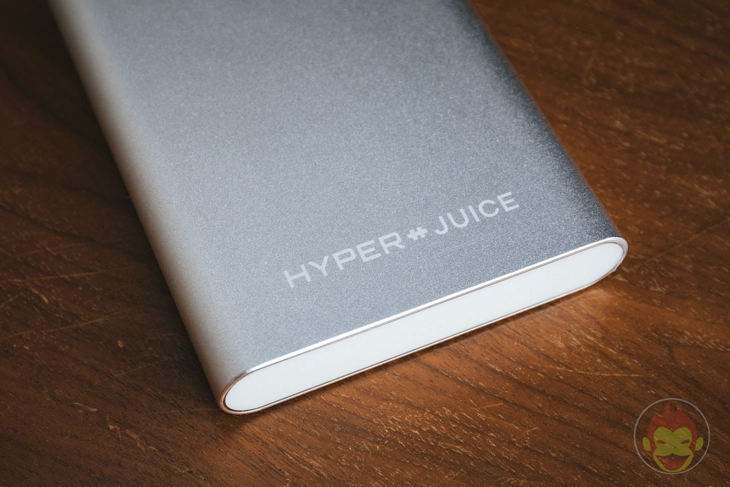 HyperJuice AC Mobile Battery for Mac