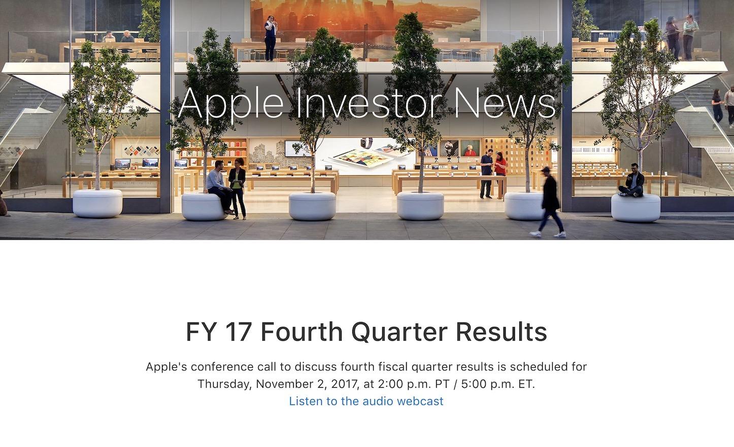 Quarter Results 2018 1Q