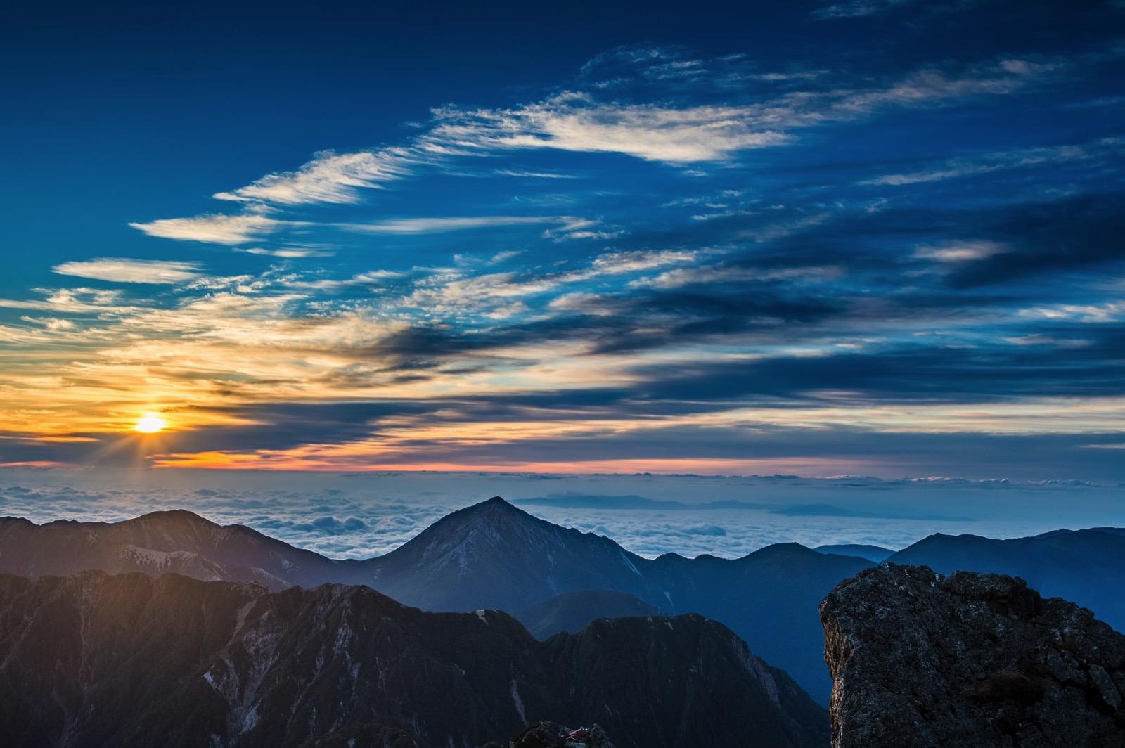 Yamasha17511017 TP V Amazin Mountains Pakutaso