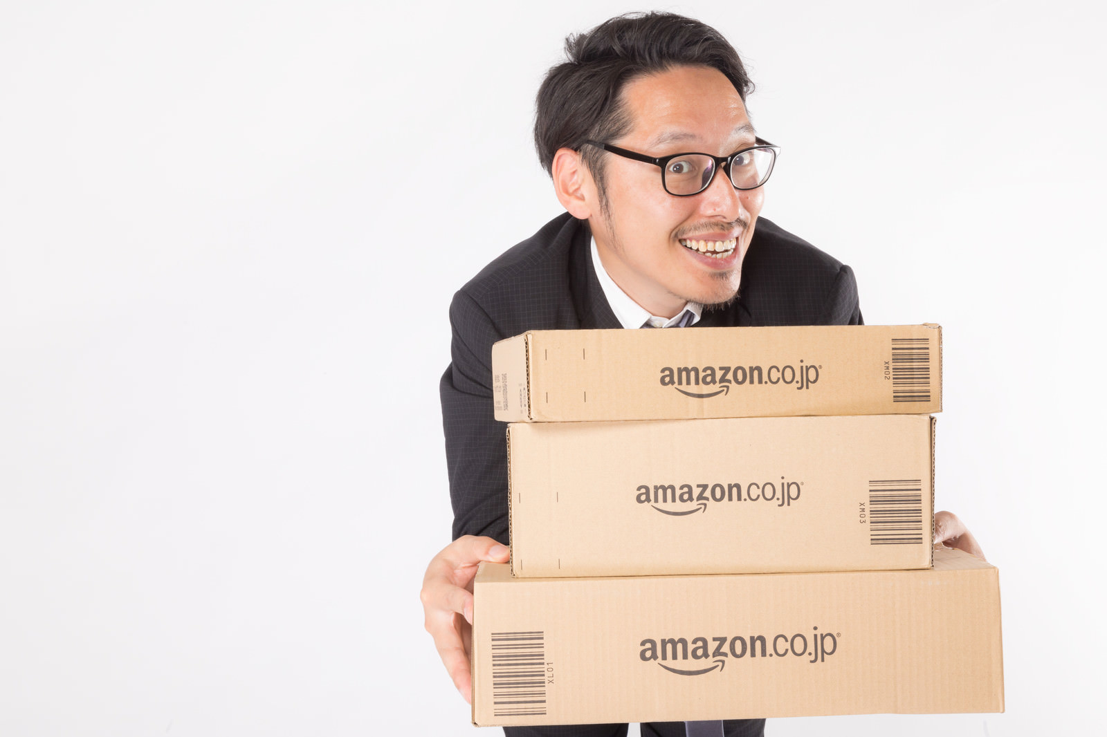 Yuusei Amazon Boxes Pakutaso