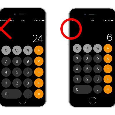 見やすく、使いやすく、シンプルな電卓