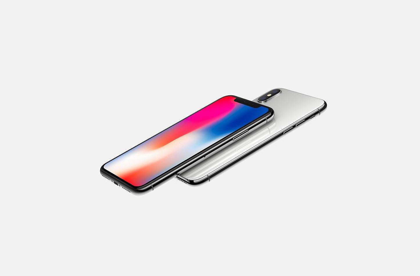 Iphone x diagonal