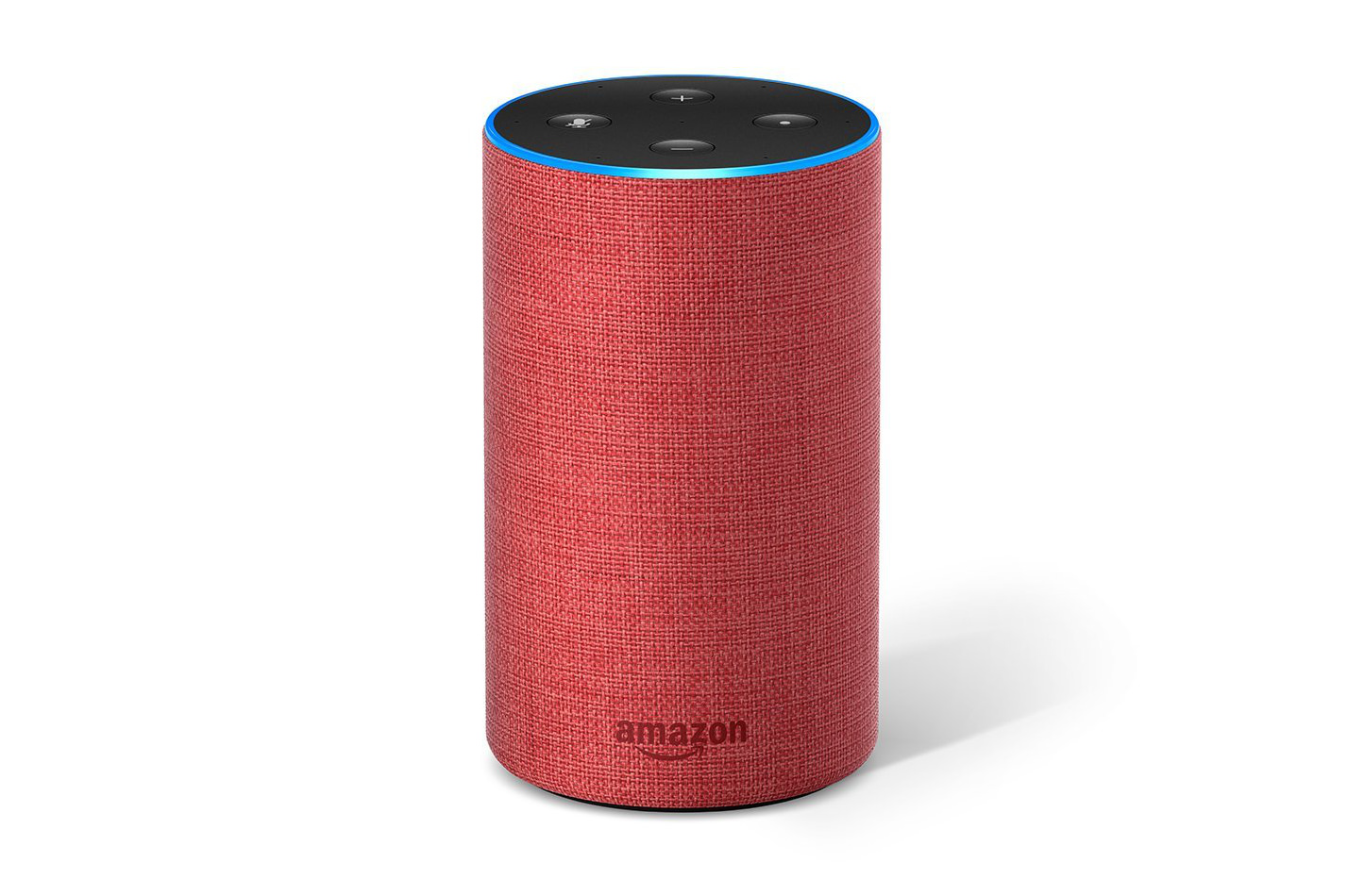 Amazon Echo Product Red