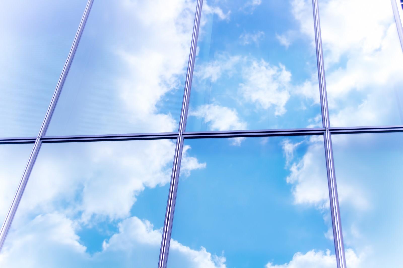 Beautiful-Windows-Showing-the-Sky-Pakutaso.jpg