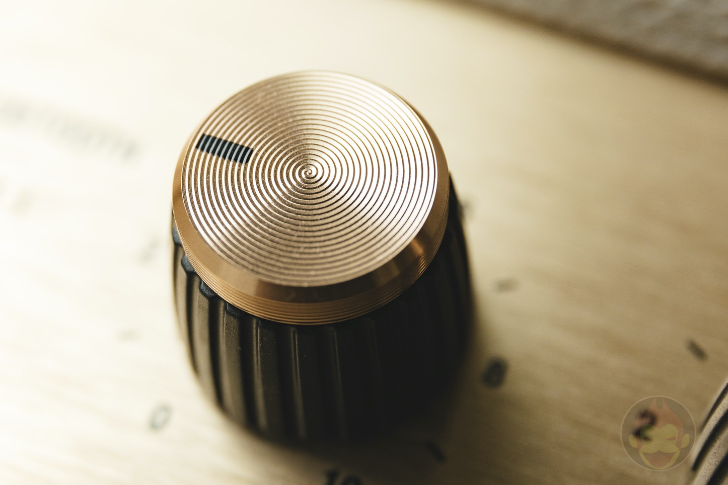 Marshall Stanmore Bluetooth Wireless Speaker Review 02