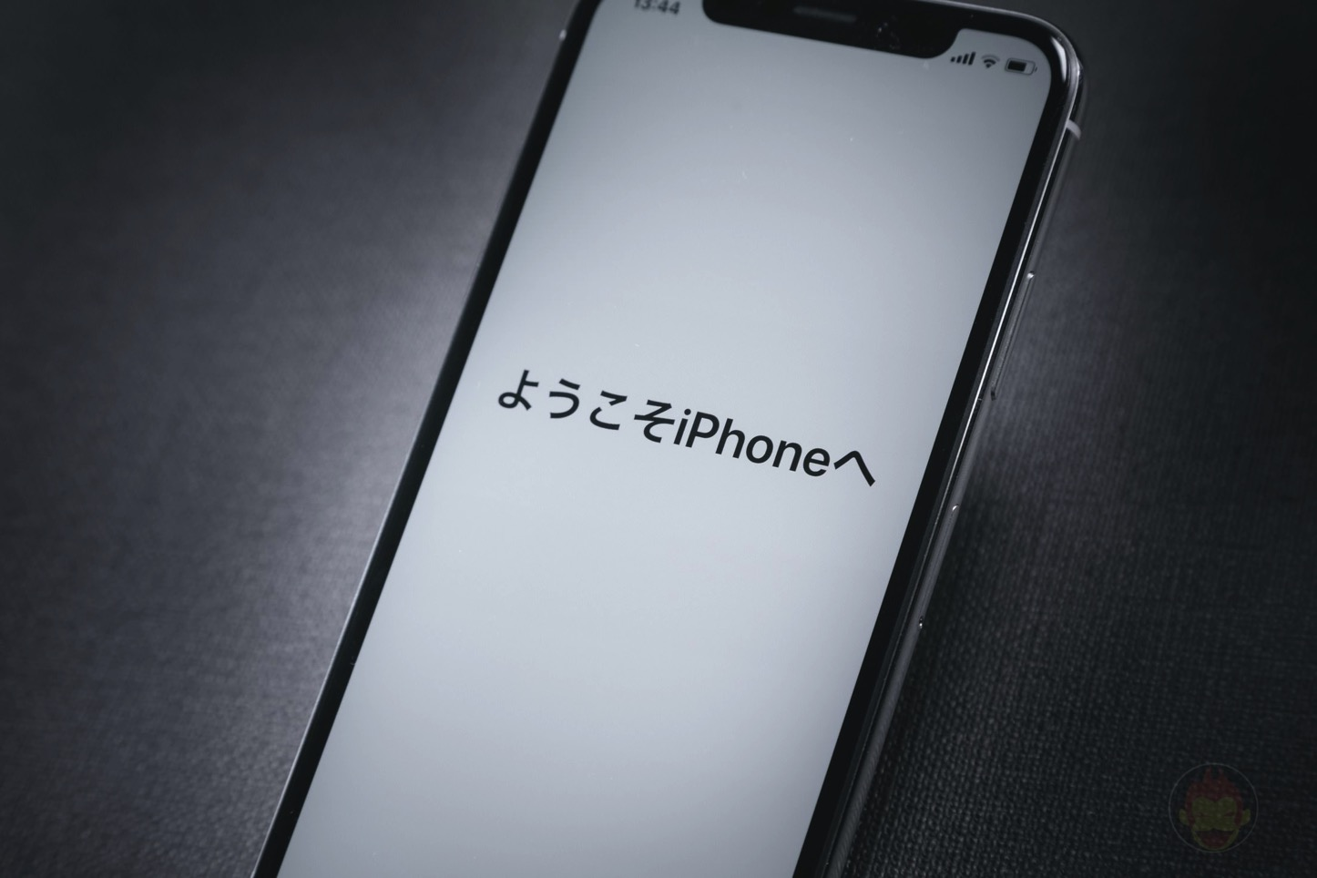 Welcome to iPhoneX 02
