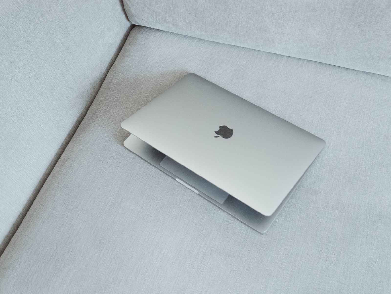 MacBook Pro Space Gray Model