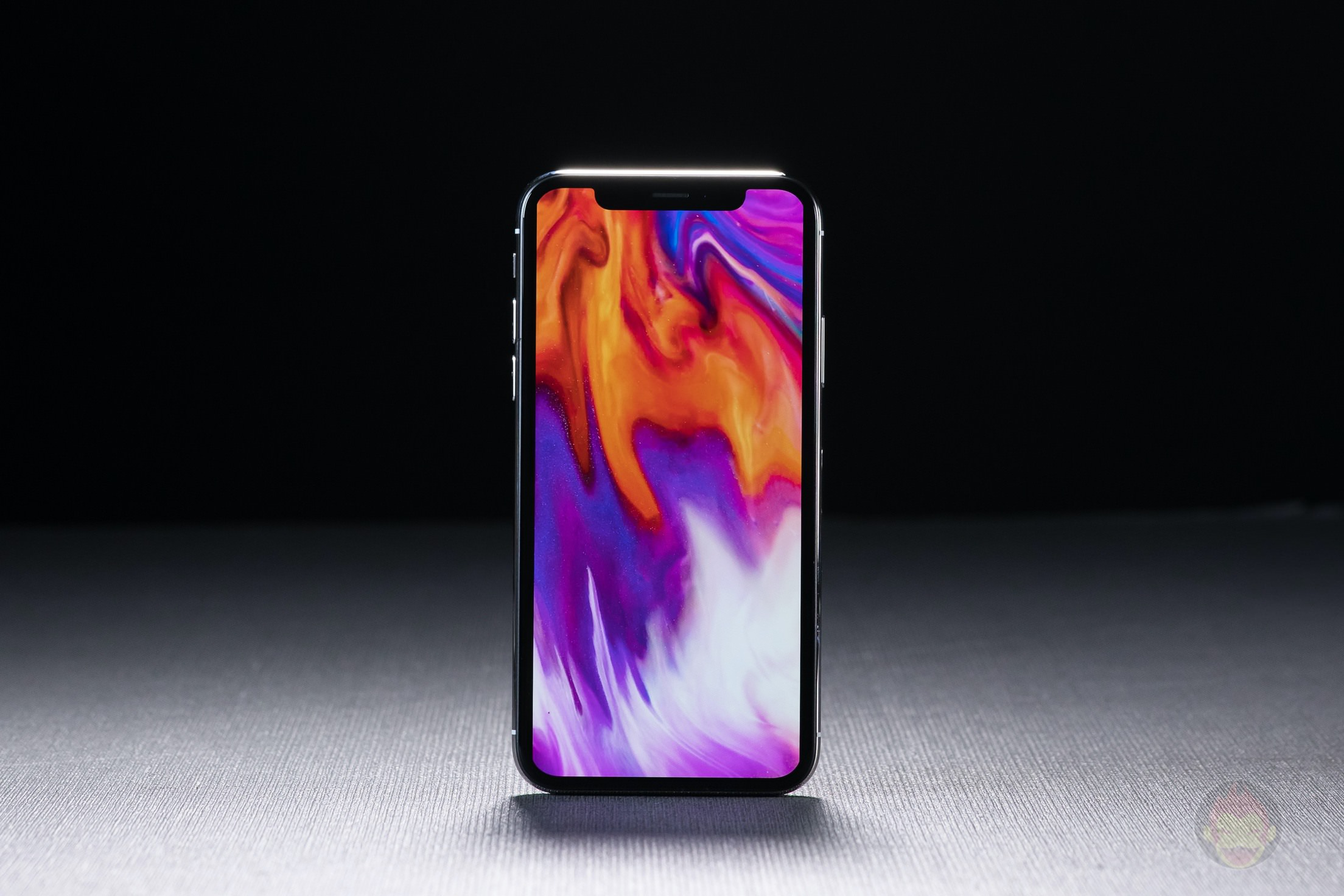 iPhone-X-Silver-Top