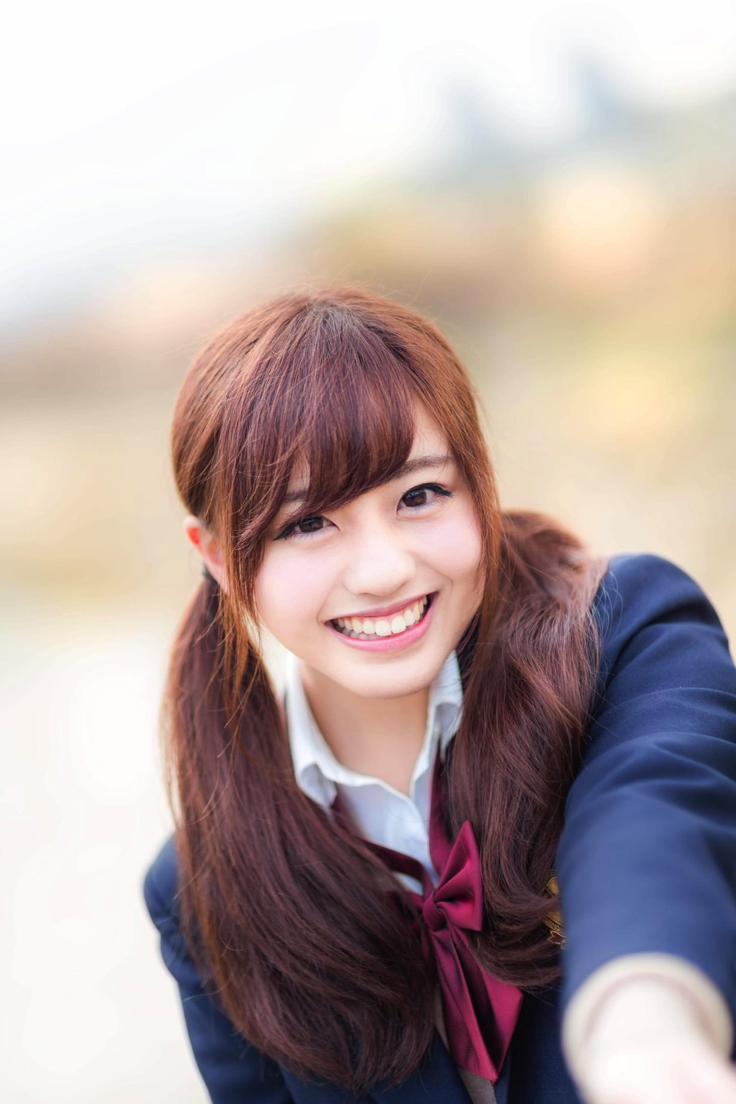 Yuka kawamura pakutaso
